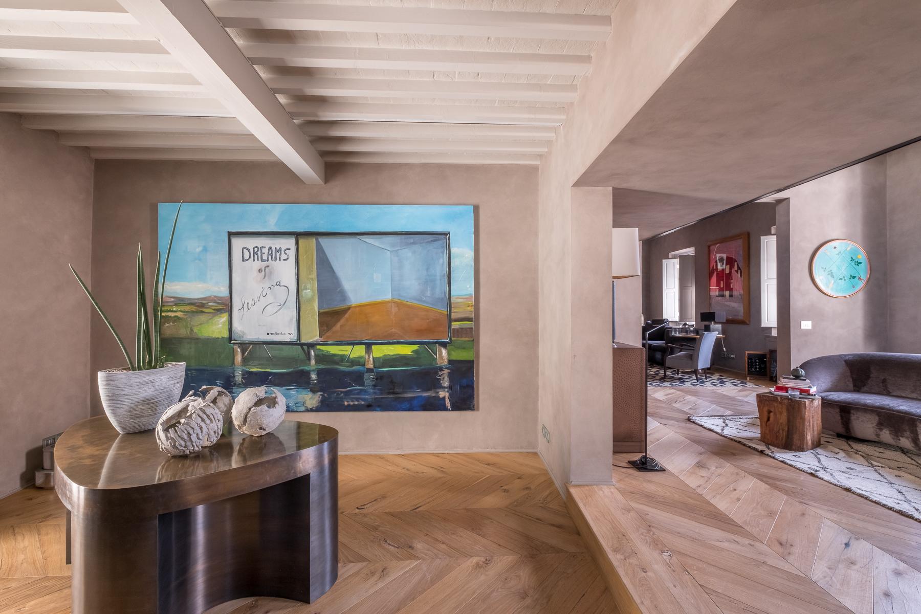Appartamento in Vendita a Firenze: 5 locali, 540 mq - Foto 10