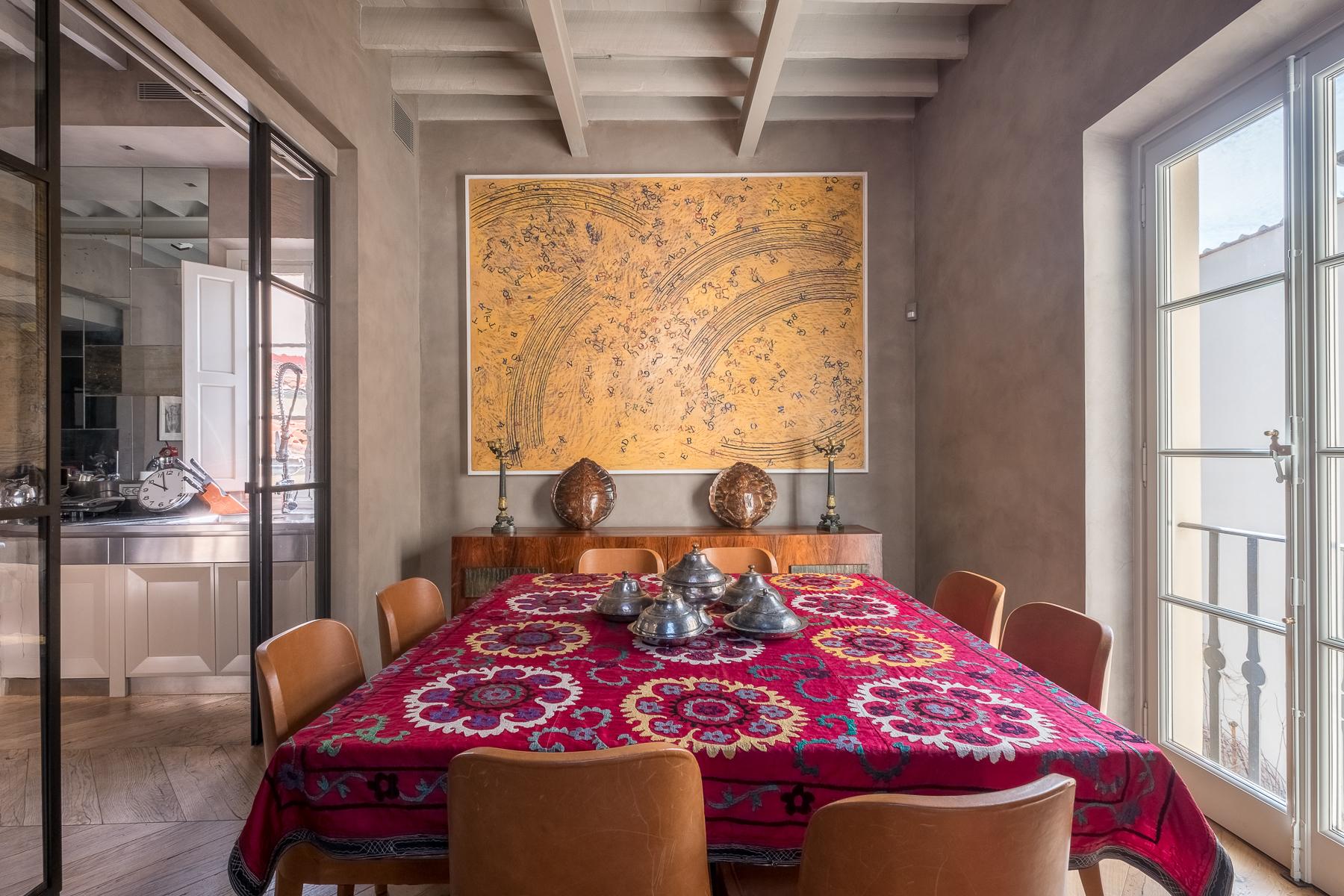 Appartamento in Vendita a Firenze: 5 locali, 540 mq - Foto 11