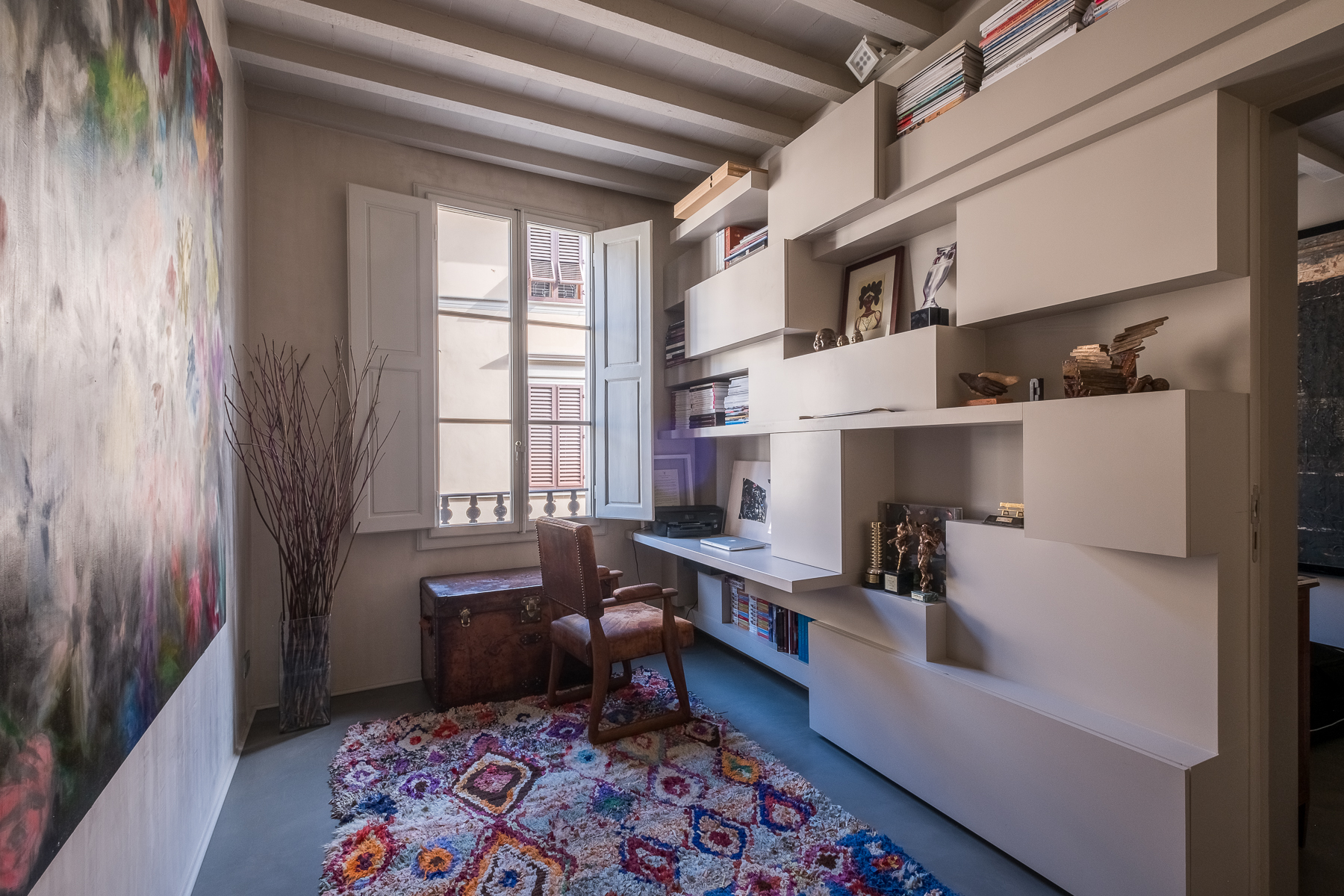 Appartamento in Vendita a Firenze: 5 locali, 540 mq - Foto 12