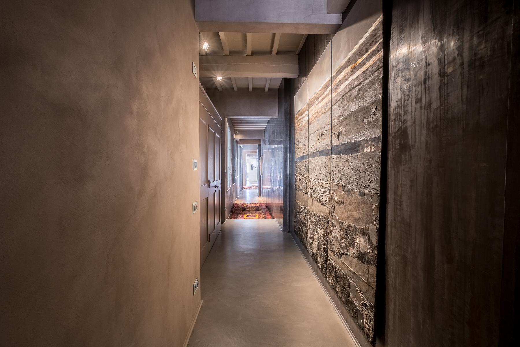 Appartamento in Vendita a Firenze: 5 locali, 540 mq - Foto 13