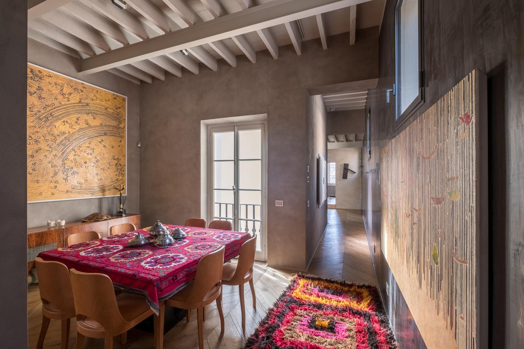 Appartamento in Vendita a Firenze: 5 locali, 540 mq - Foto 16