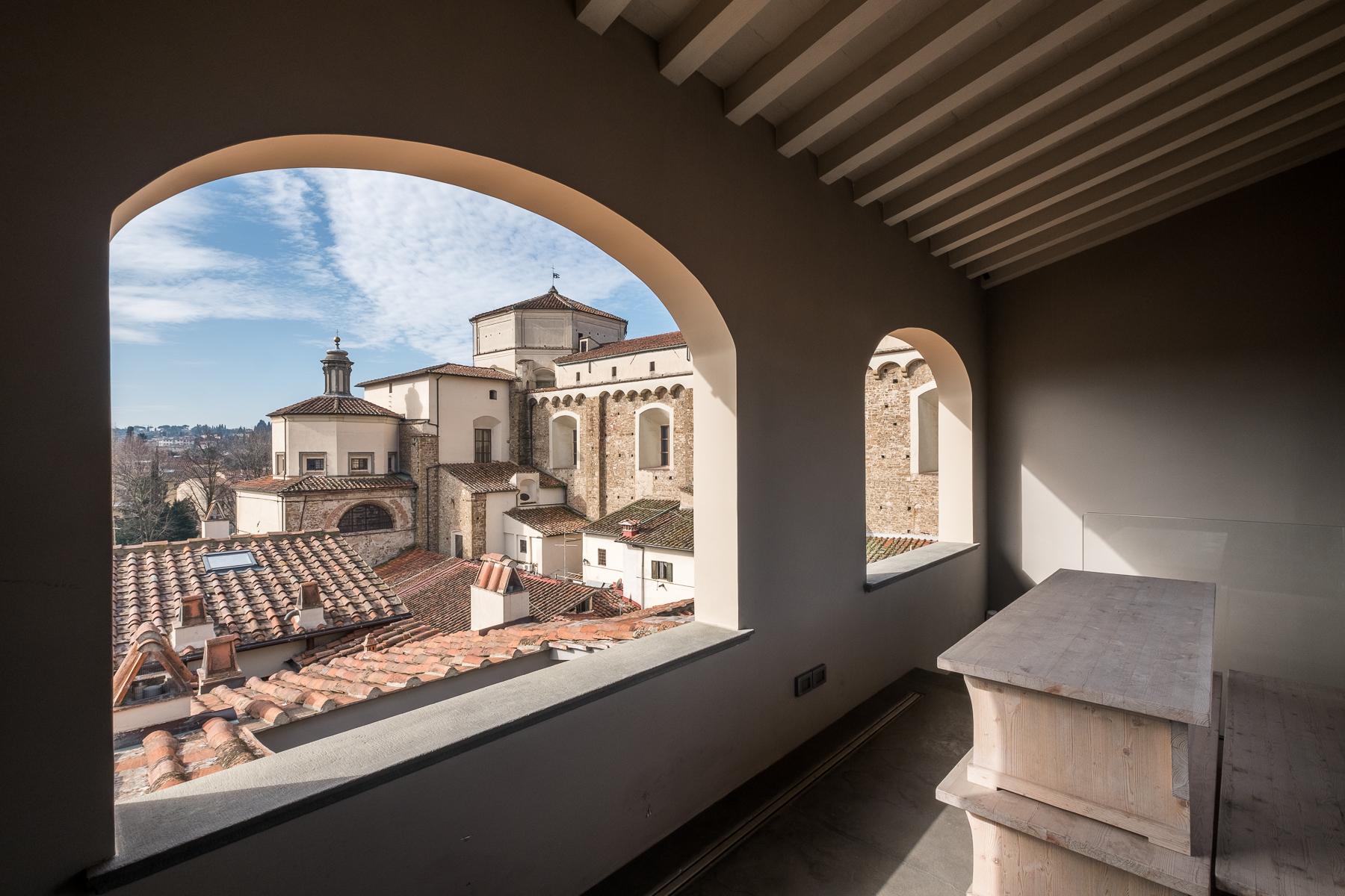 Appartamento in Vendita a Firenze via santa monaca