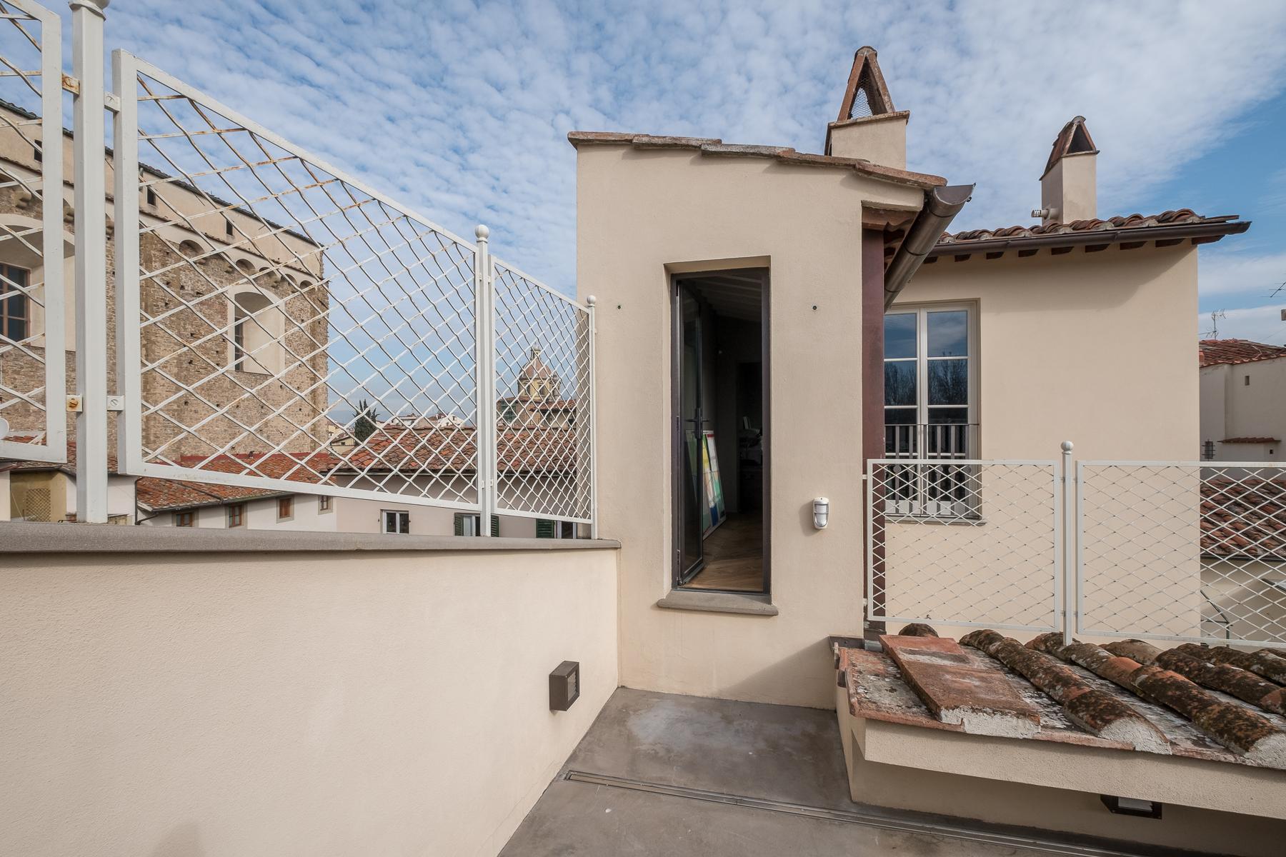 Appartamento in Vendita a Firenze: 5 locali, 540 mq - Foto 21
