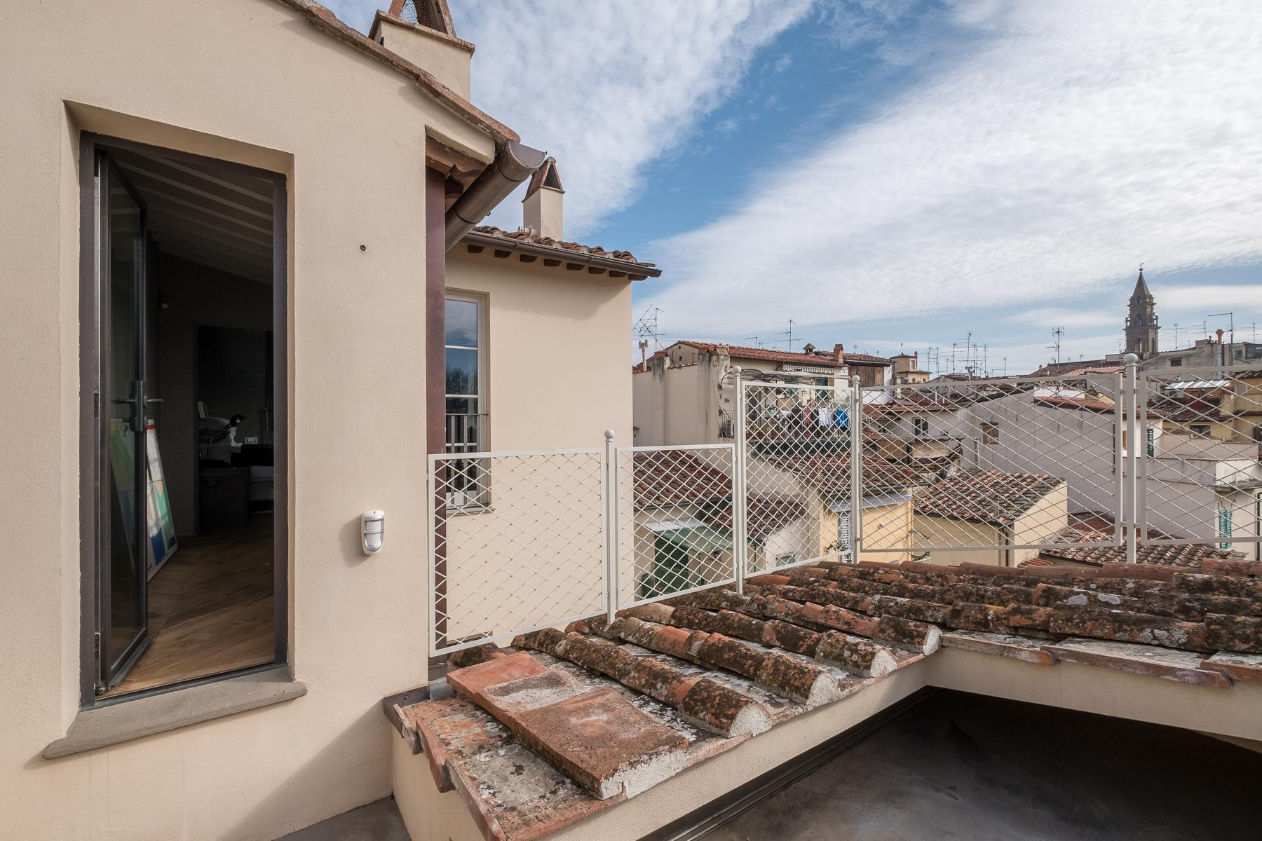 Appartamento in Vendita a Firenze: 5 locali, 540 mq - Foto 22