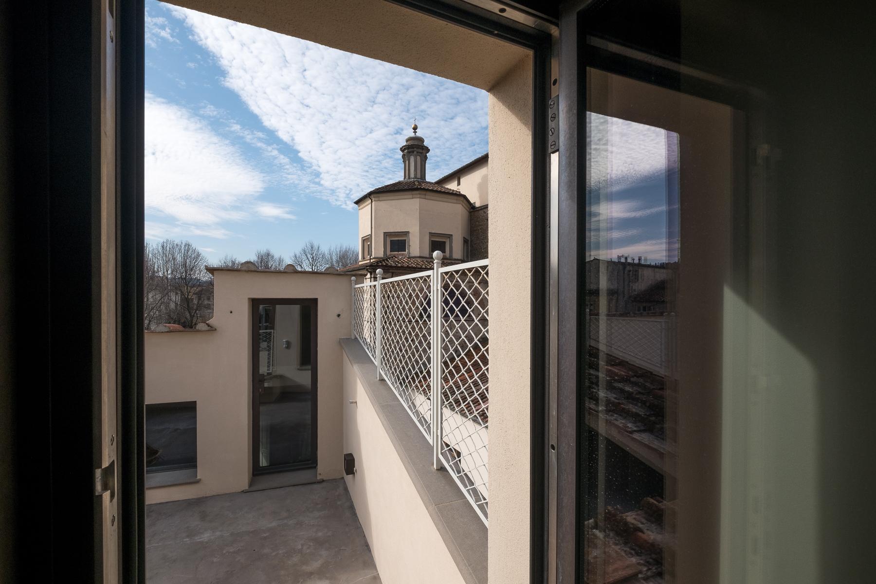 Appartamento in Vendita a Firenze: 5 locali, 540 mq - Foto 23