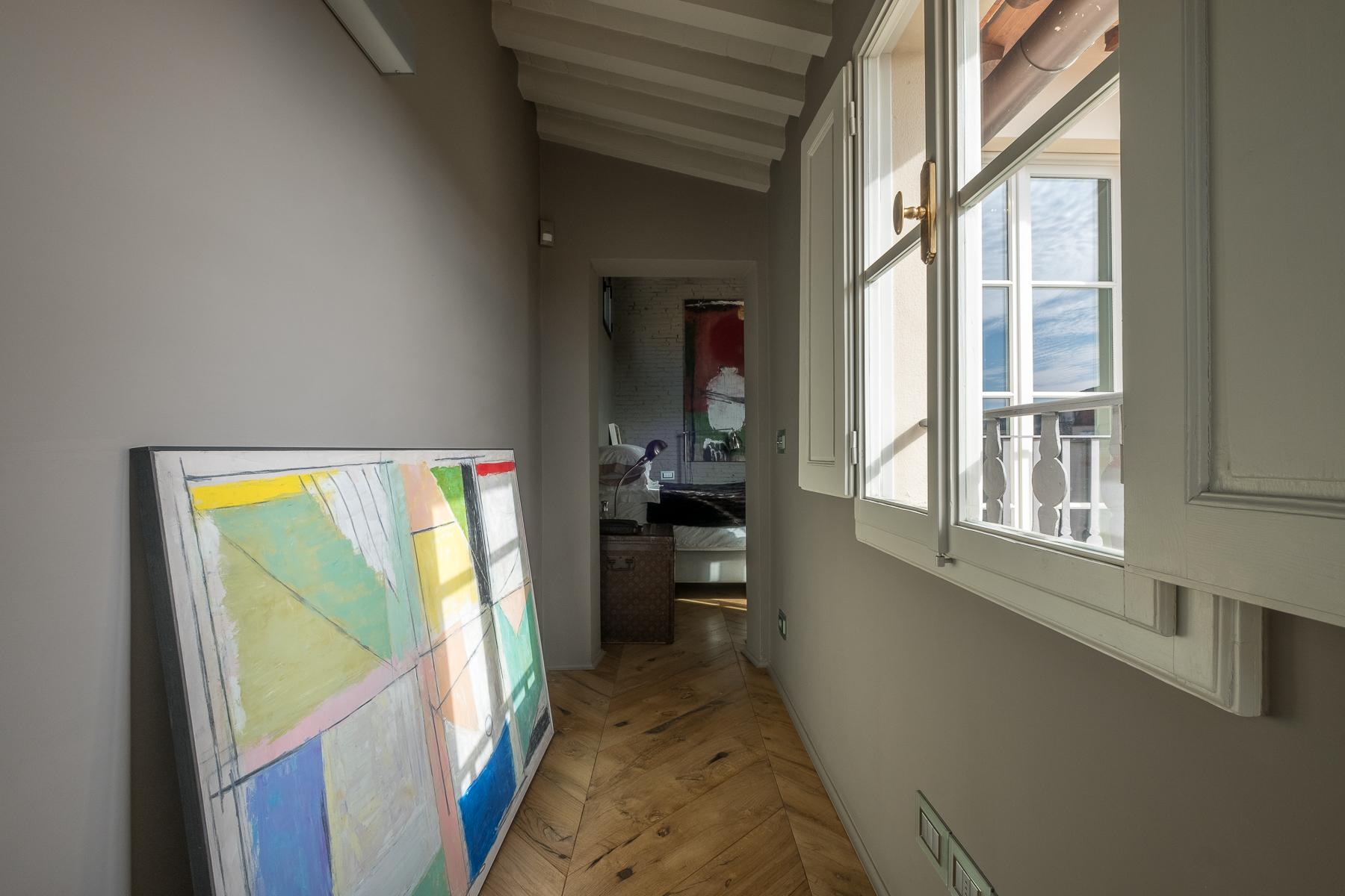 Appartamento in Vendita a Firenze: 5 locali, 540 mq - Foto 24