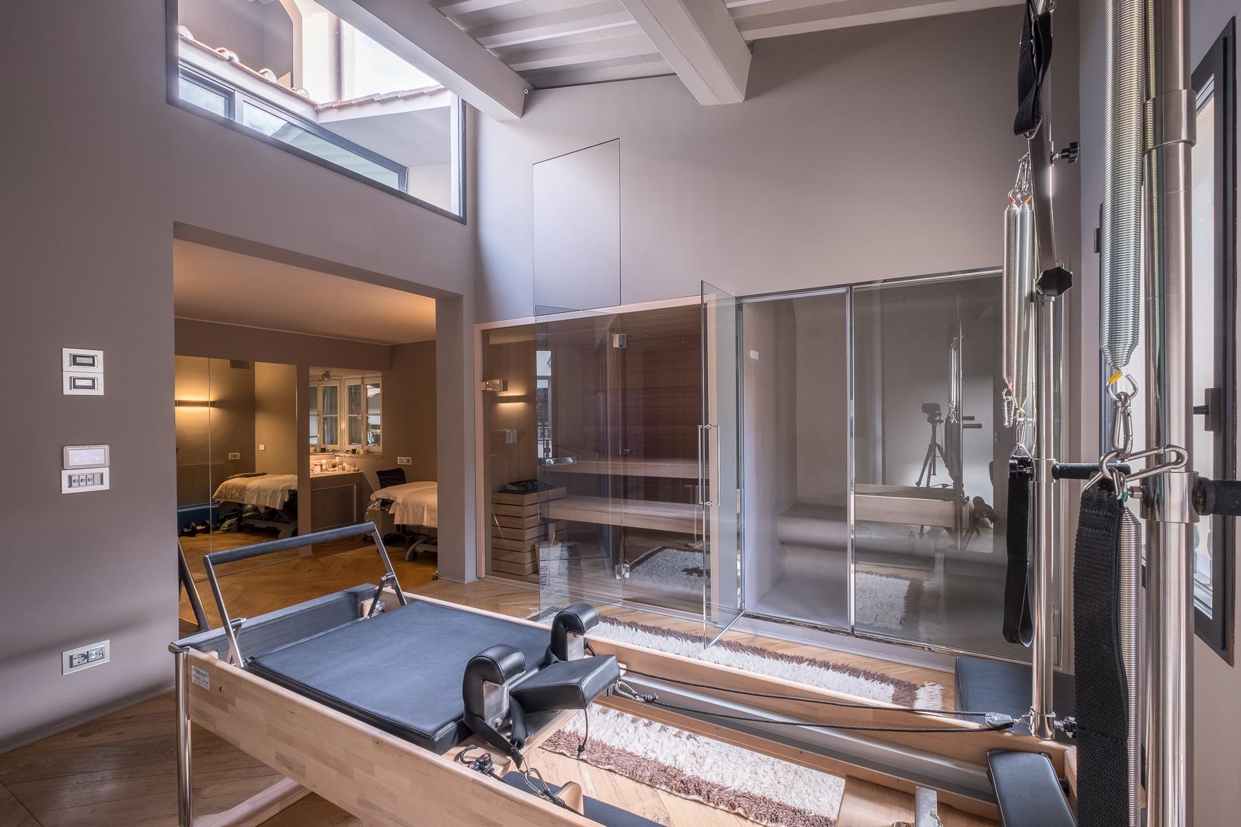 Appartamento in Vendita a Firenze: 5 locali, 540 mq - Foto 27