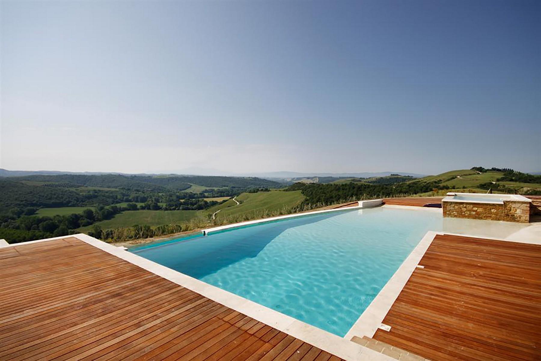 Villa in Vendita a Asciano: 5 locali, 900 mq - Foto 3