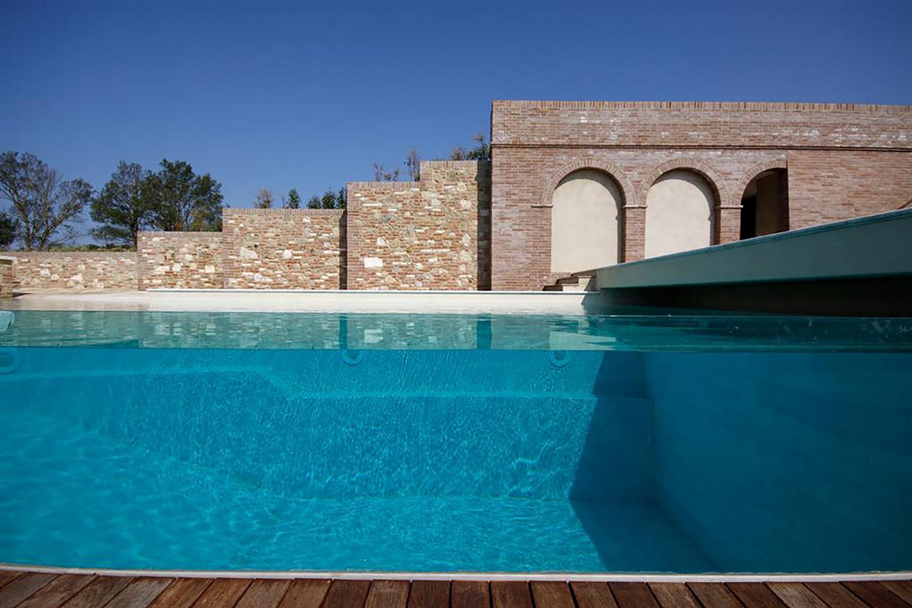 Villa in Vendita a Asciano: 5 locali, 900 mq - Foto 4