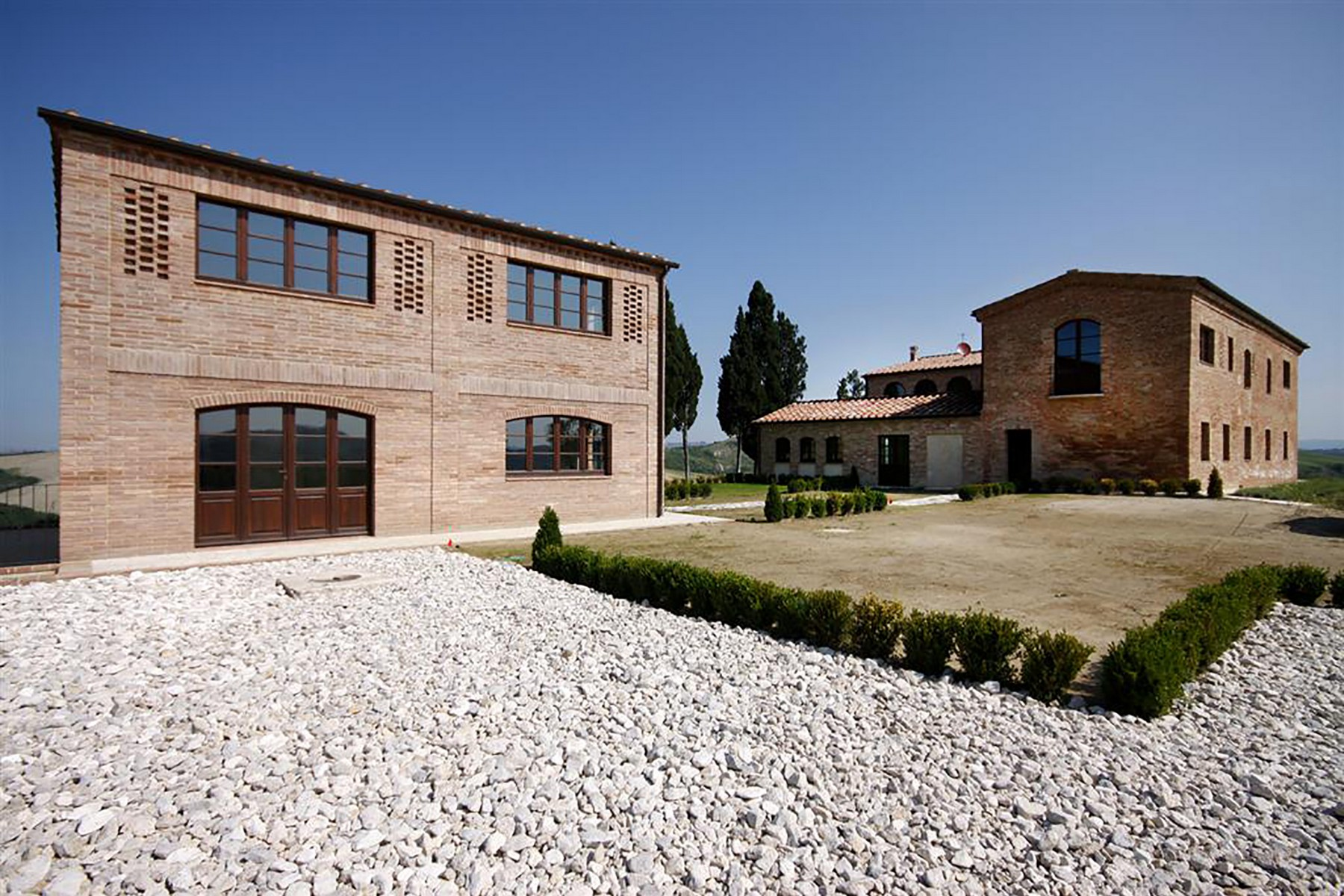 Villa in Vendita a Asciano: 5 locali, 900 mq - Foto 5