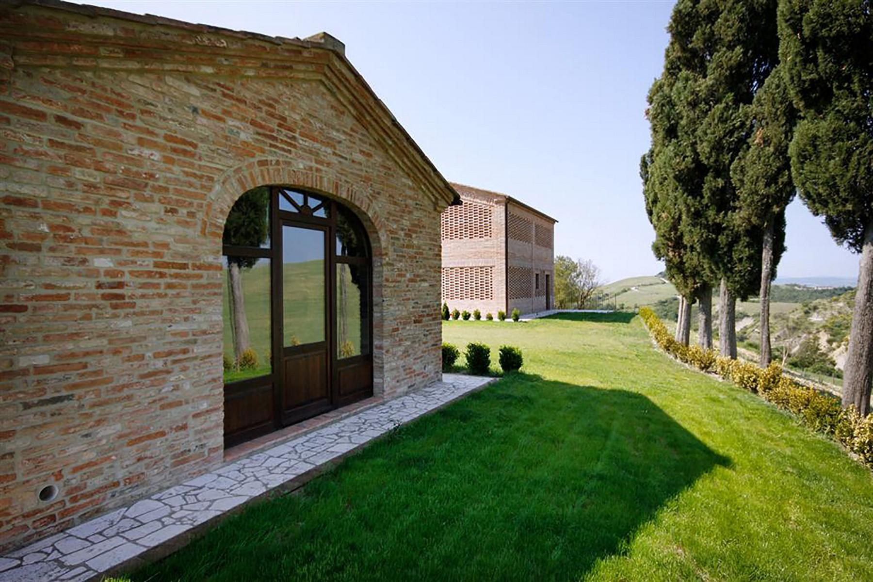Villa in Vendita a Asciano: 5 locali, 900 mq - Foto 6