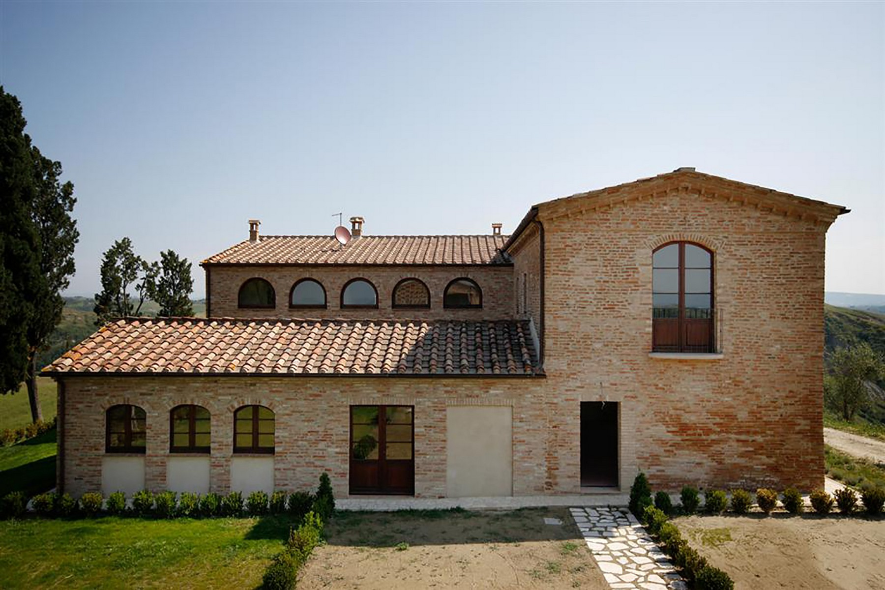 Villa in Vendita a Asciano: 5 locali, 900 mq - Foto 7