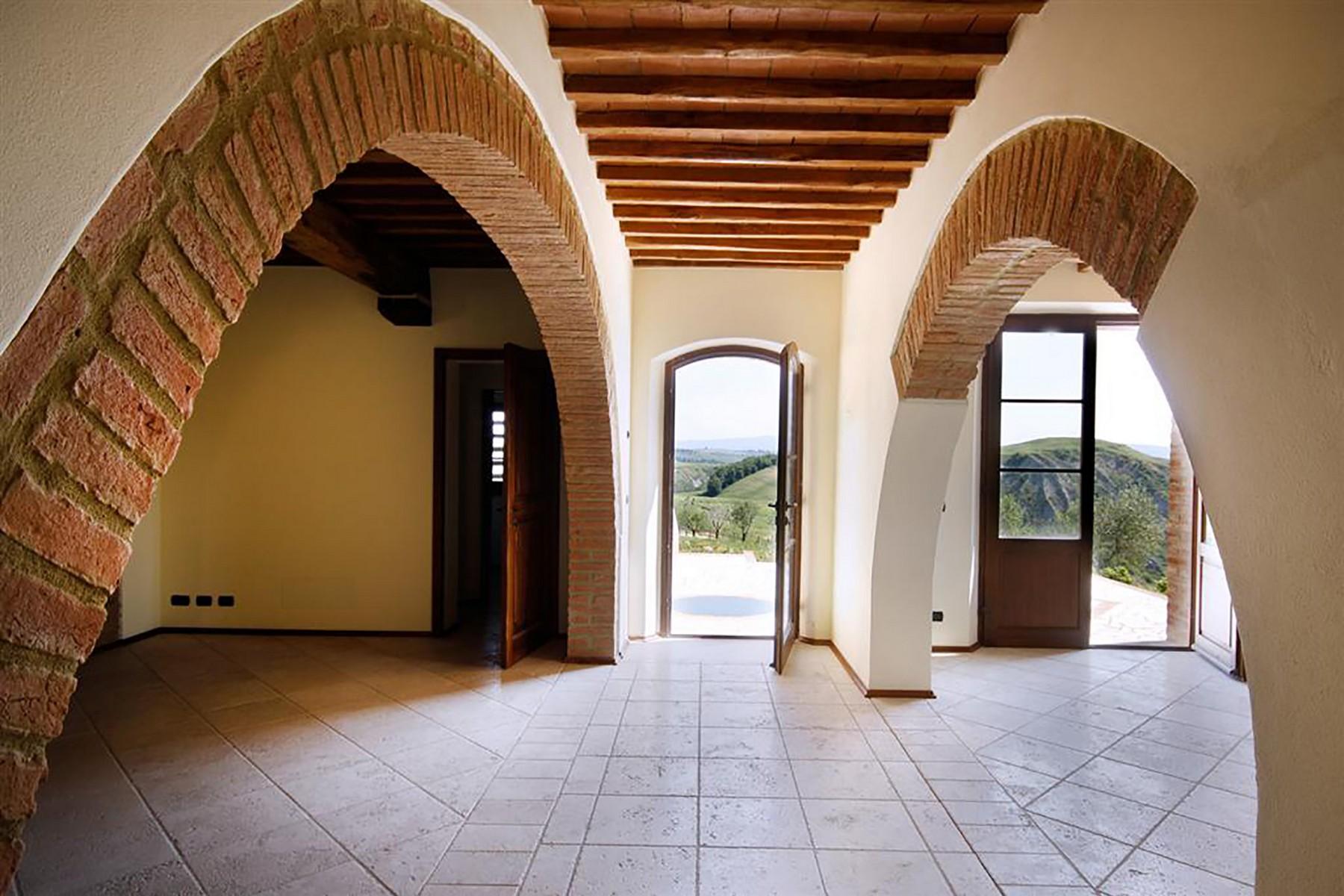 Villa in Vendita a Asciano: 5 locali, 900 mq - Foto 8