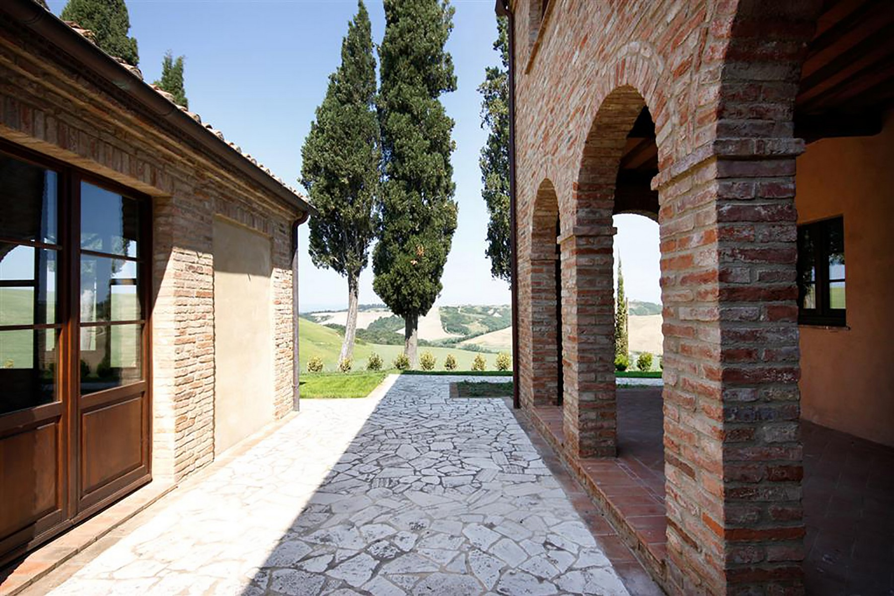 Villa in Vendita a Asciano: 5 locali, 900 mq - Foto 9
