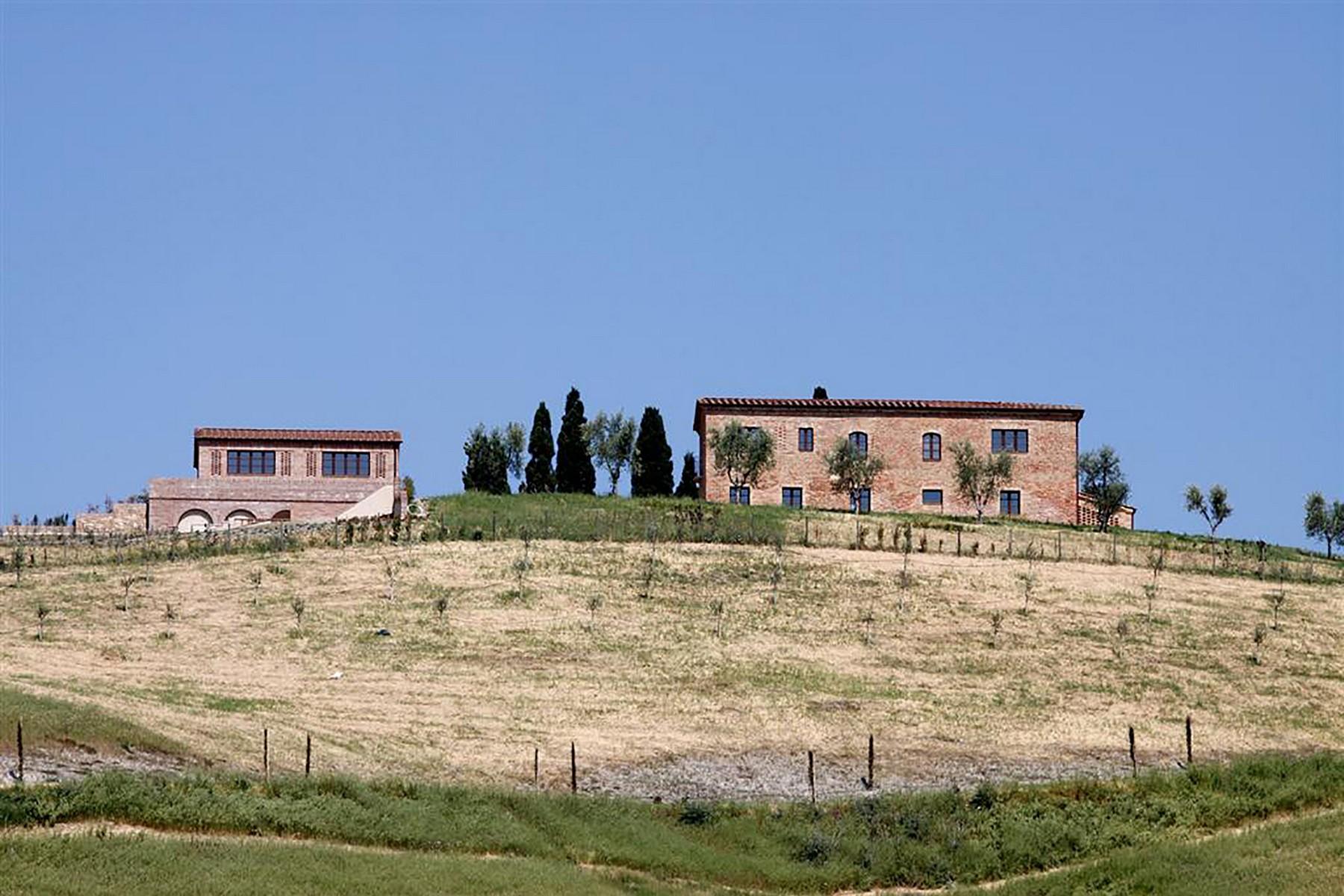 Villa in Vendita a Asciano: 5 locali, 900 mq - Foto 10