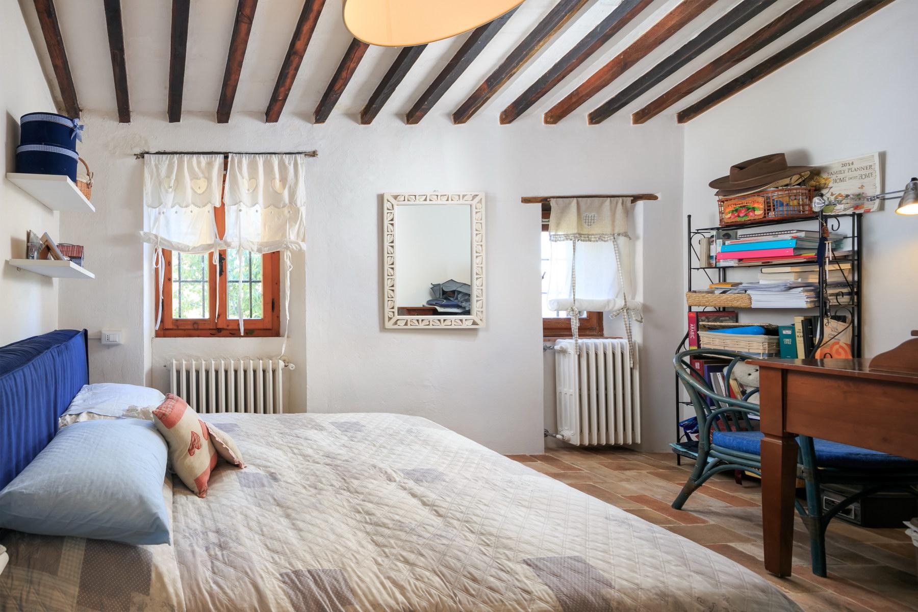 Villa in Vendita a Castiglion Fiorentino: 5 locali, 350 mq - Foto 9