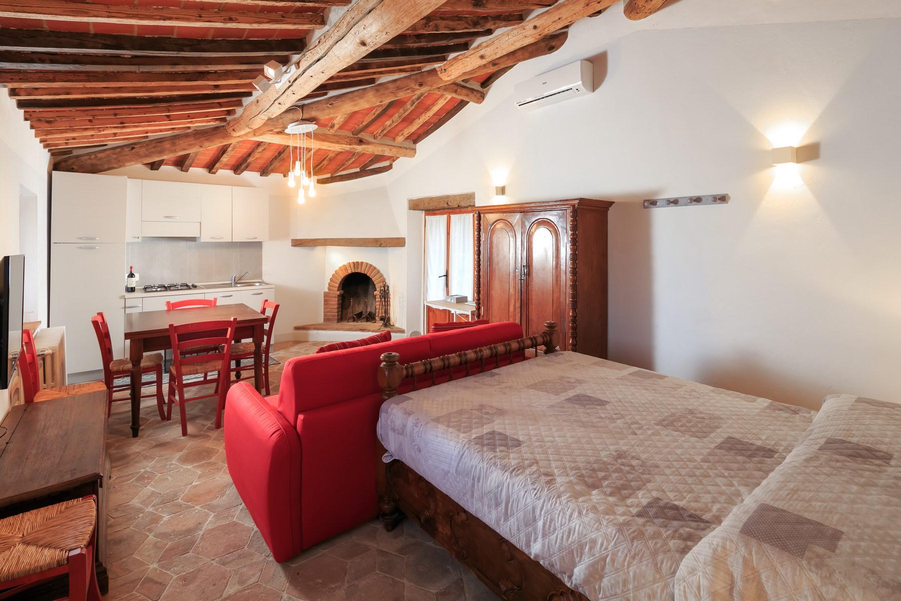 Villa in Vendita a Castiglion Fiorentino: 5 locali, 350 mq - Foto 10