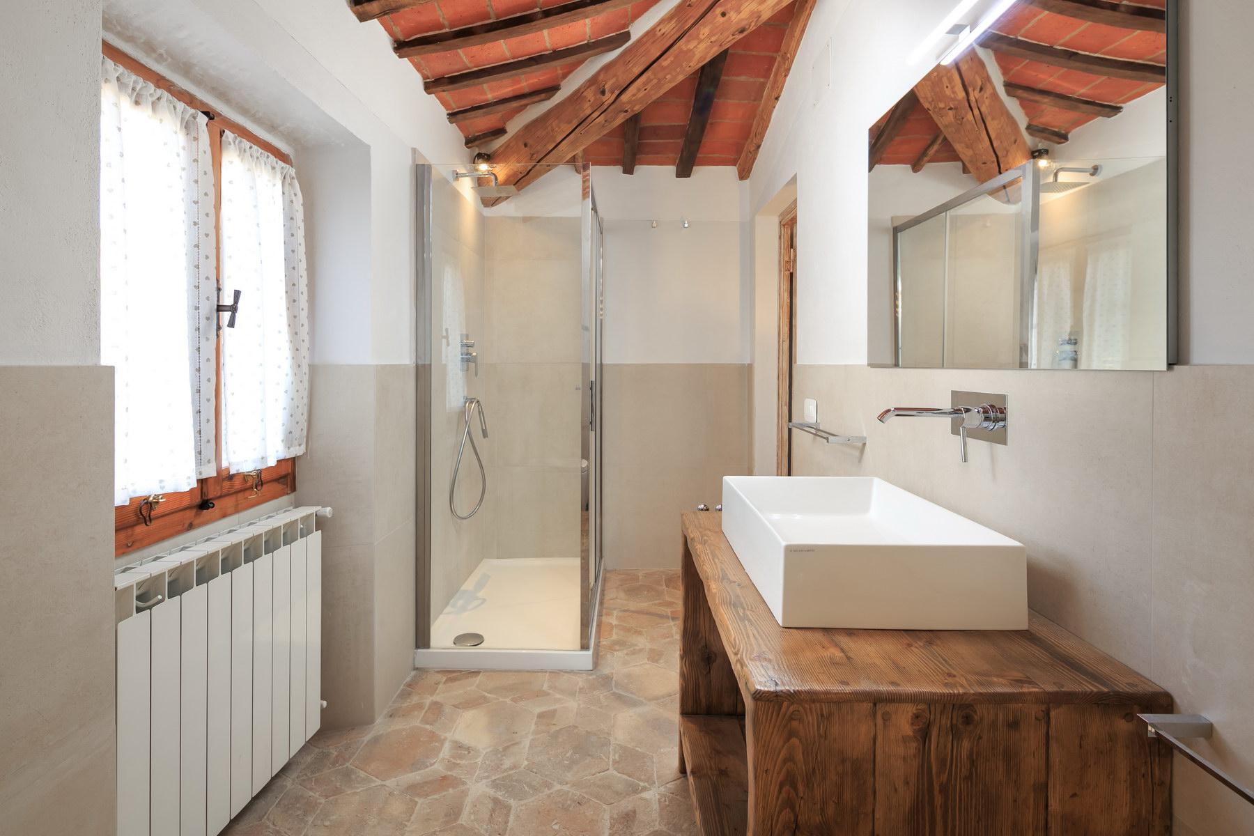 Villa in Vendita a Castiglion Fiorentino: 5 locali, 350 mq - Foto 11