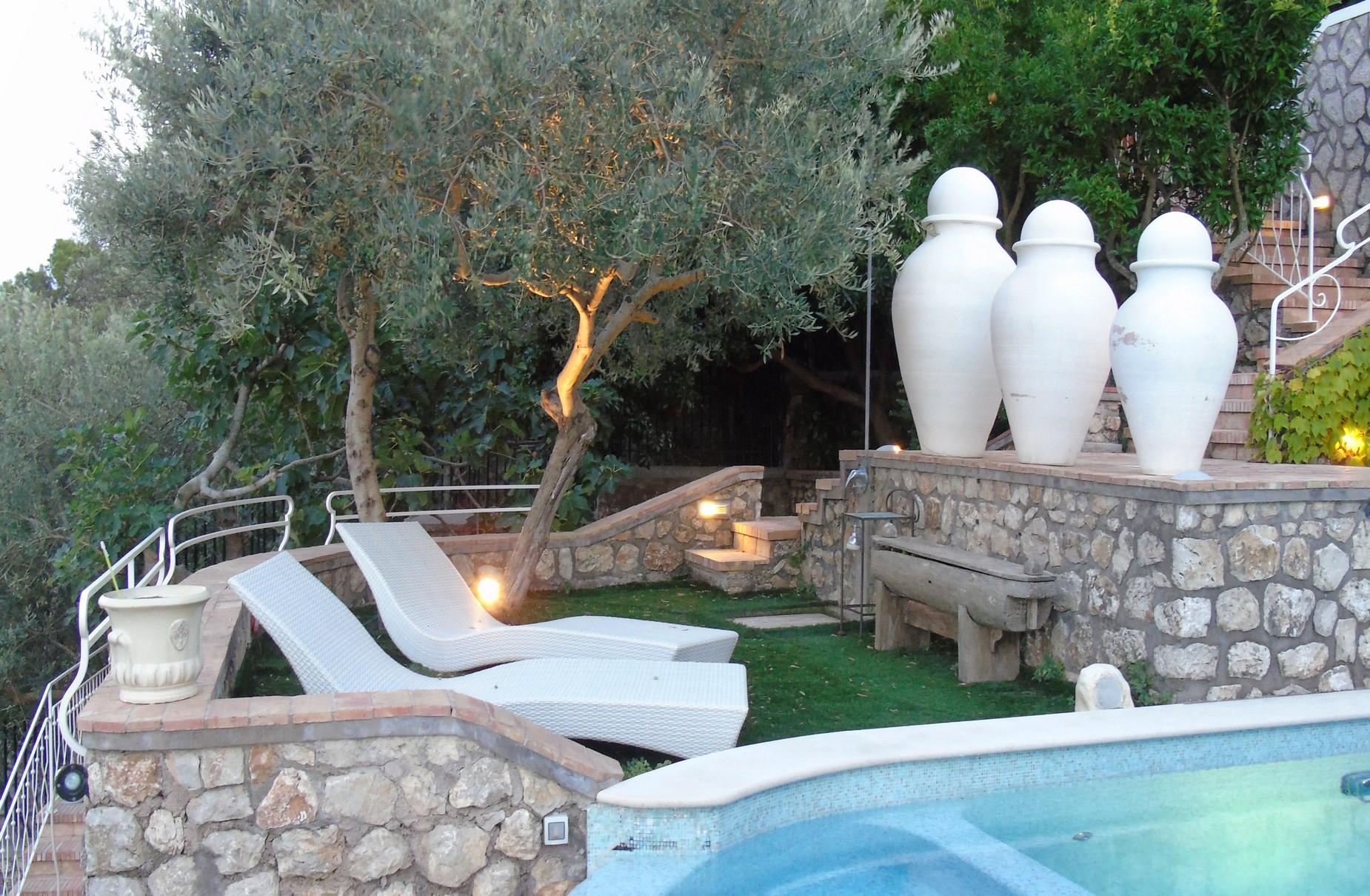 Villa in Vendita a Capri: 5 locali, 150 mq - Foto 5