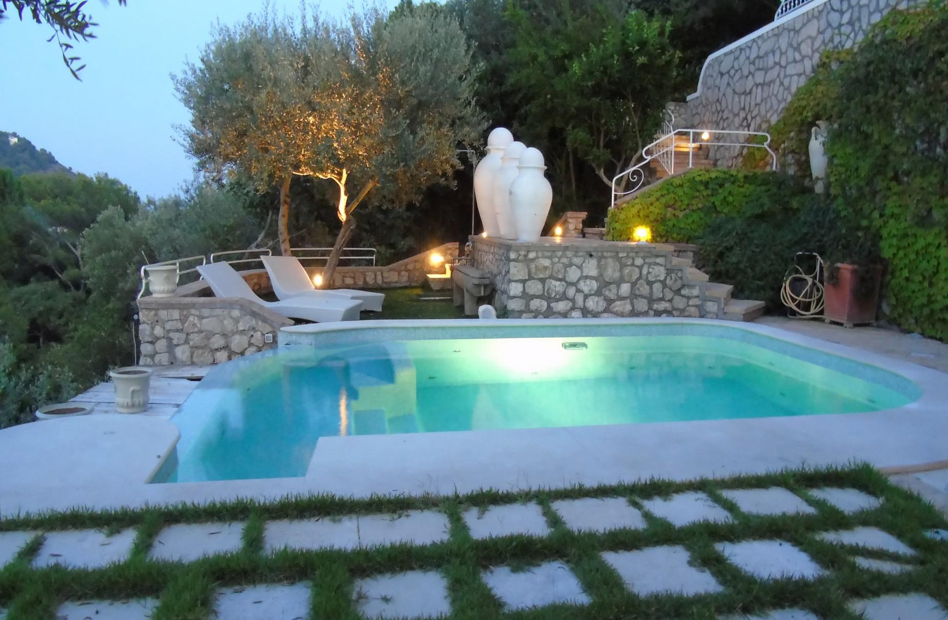 Villa in Vendita a Capri: 5 locali, 150 mq - Foto 9