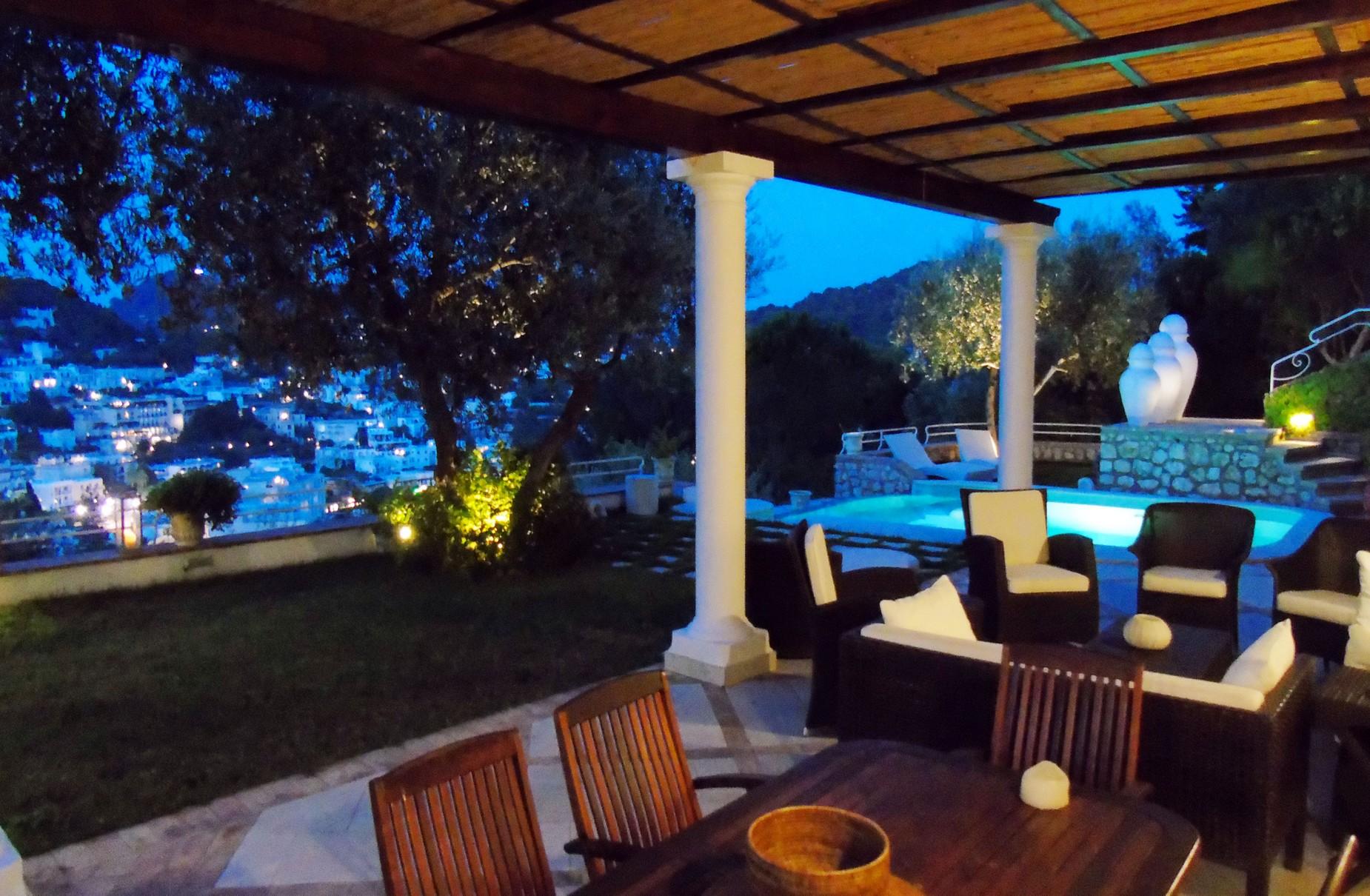 Villa in Vendita a Capri: 5 locali, 150 mq - Foto 8