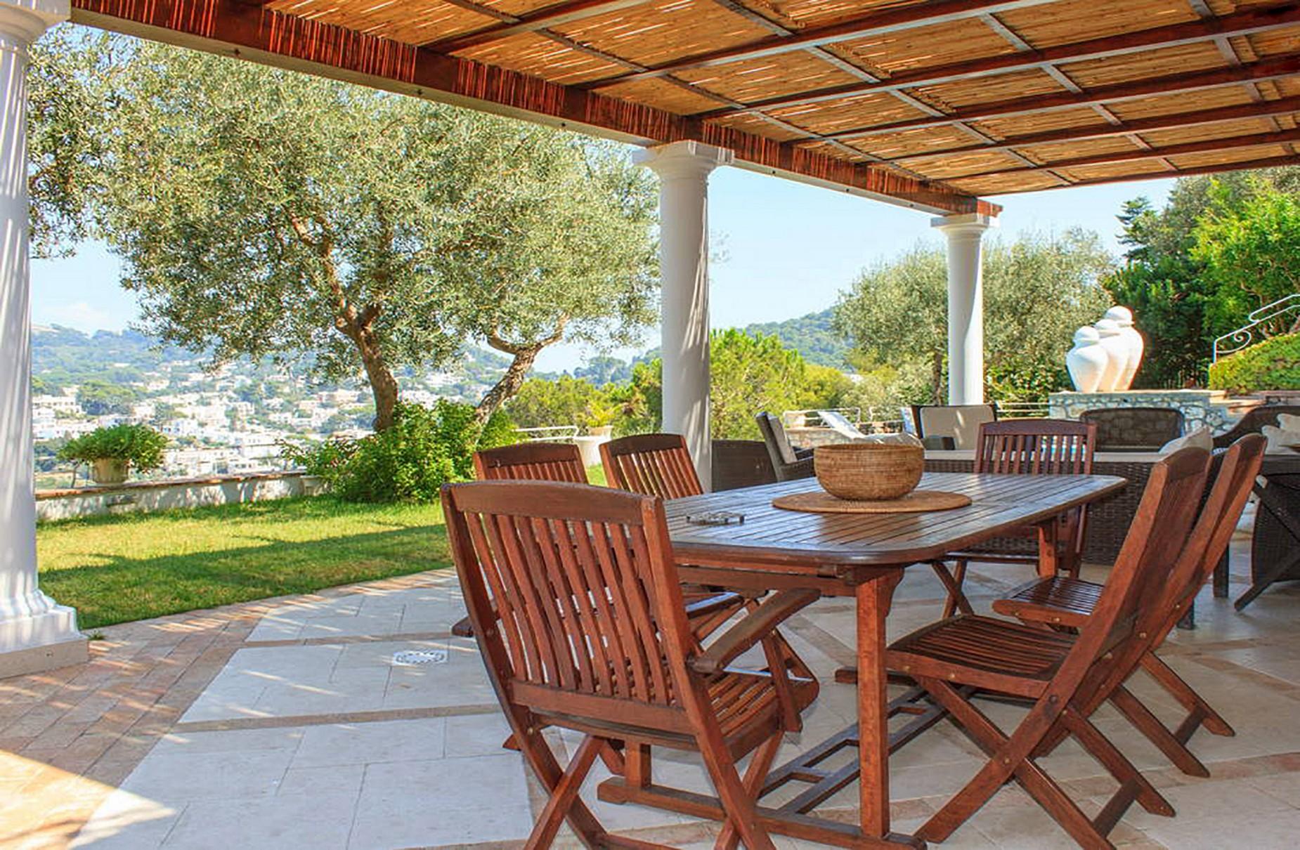 Villa in Vendita a Capri: 5 locali, 150 mq - Foto 6