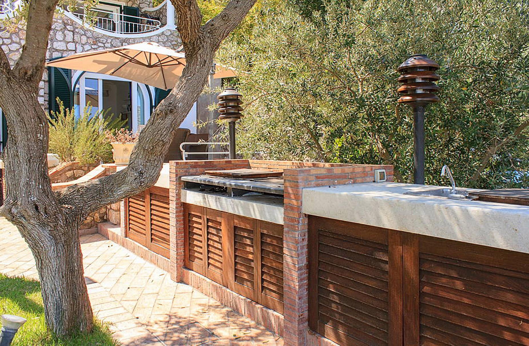 Villa in Vendita a Capri: 5 locali, 150 mq - Foto 7
