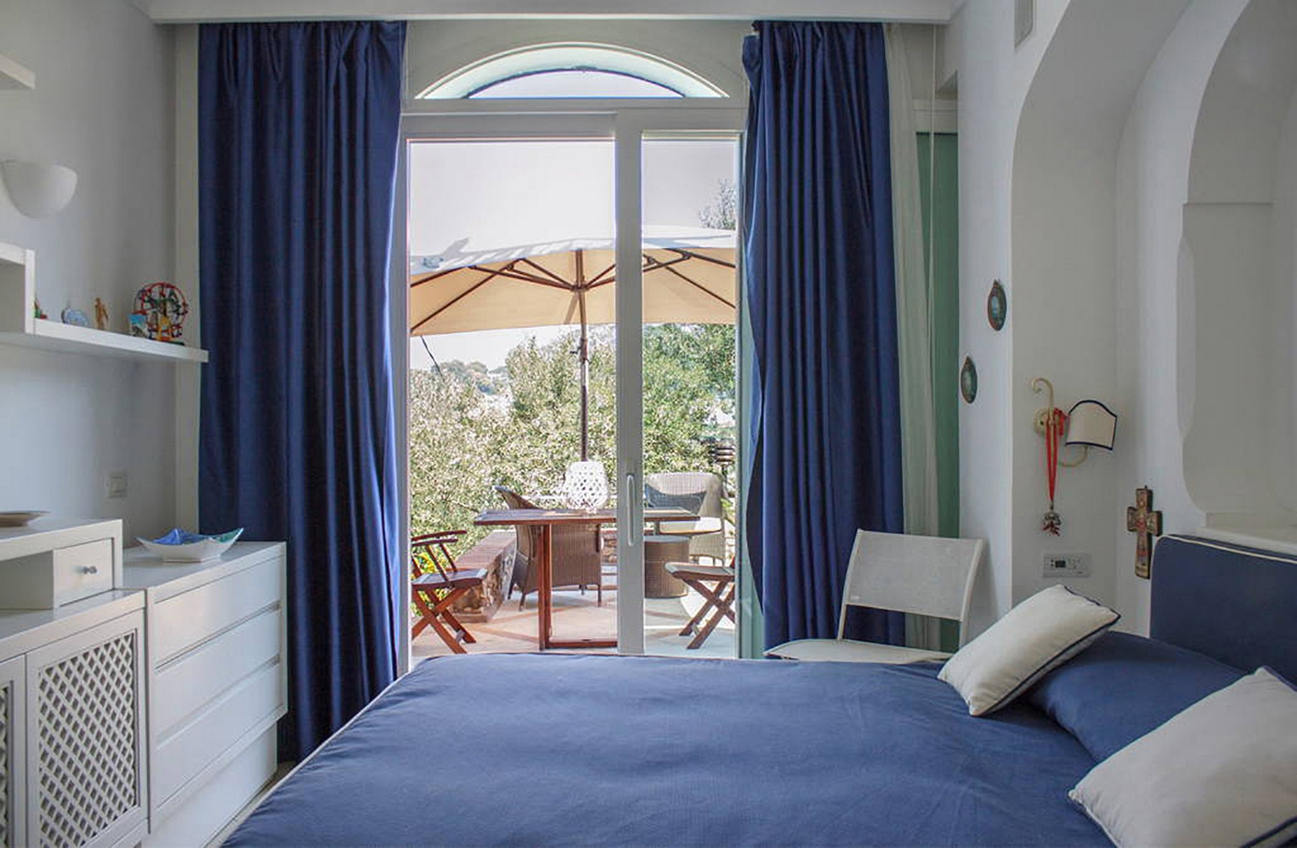 Villa in Vendita a Capri: 5 locali, 150 mq - Foto 11