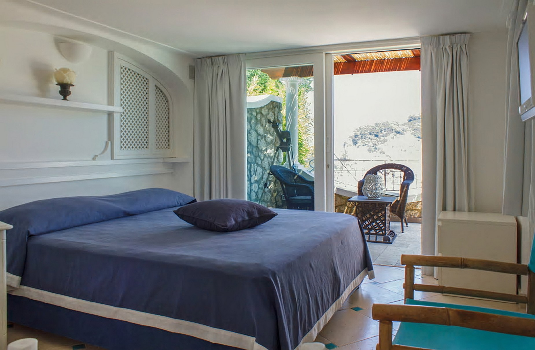 Villa in Vendita a Capri: 5 locali, 150 mq - Foto 10