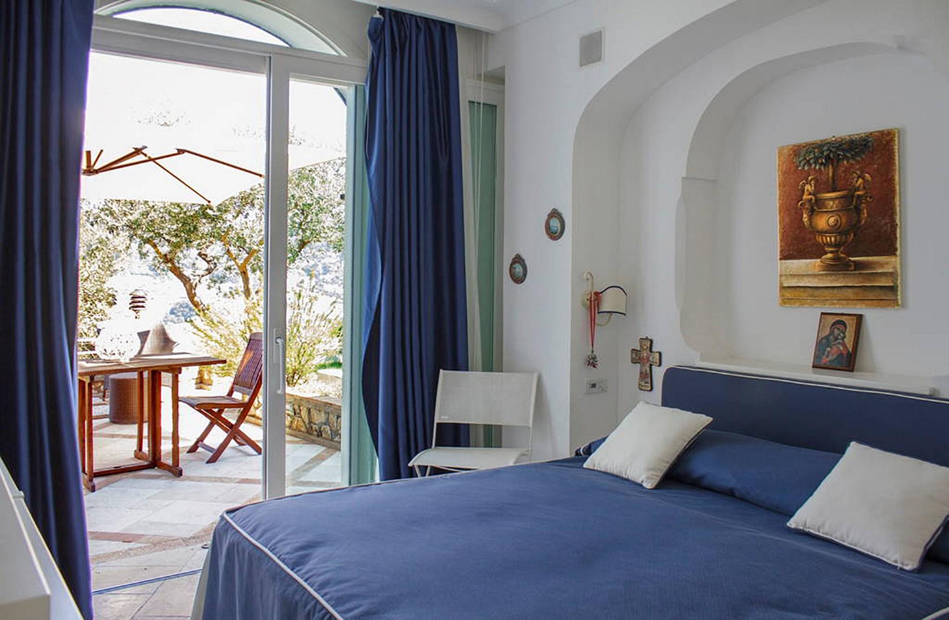 Villa in Vendita a Capri: 5 locali, 150 mq - Foto 12