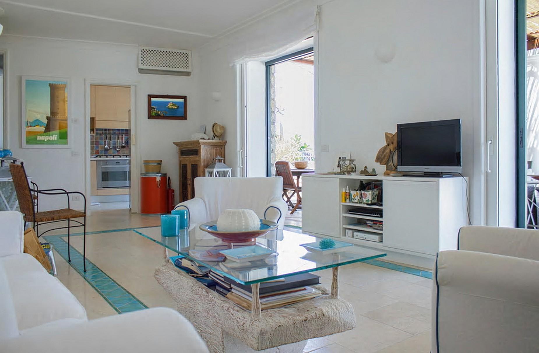 Villa in Vendita a Capri: 5 locali, 150 mq - Foto 15
