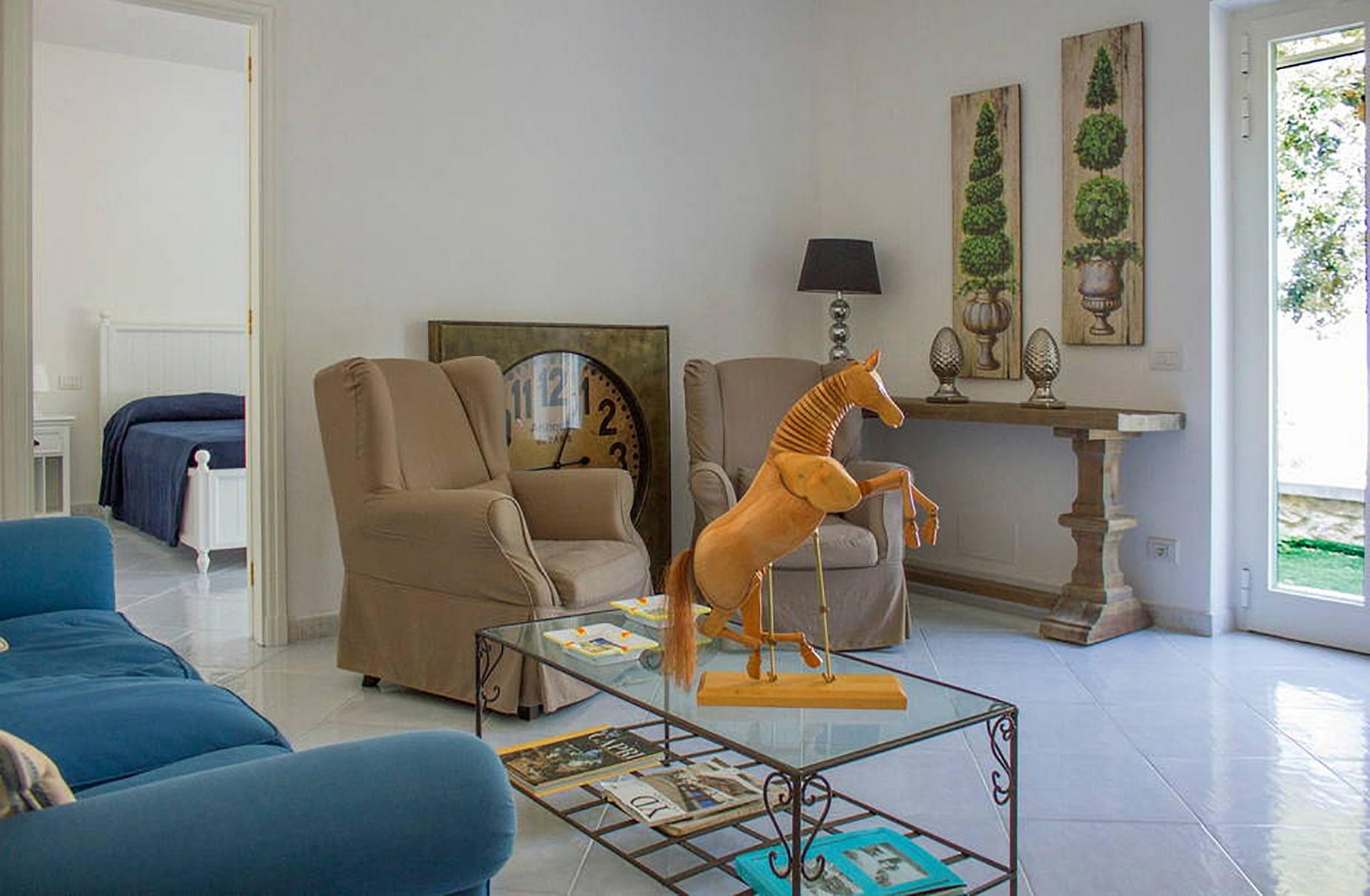 Villa in Vendita a Capri: 5 locali, 150 mq - Foto 16