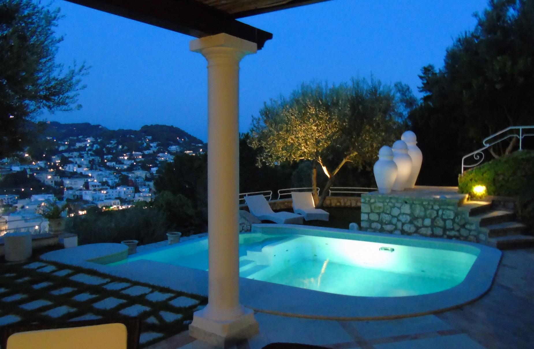 Villa in Vendita a Capri: 5 locali, 150 mq - Foto 18