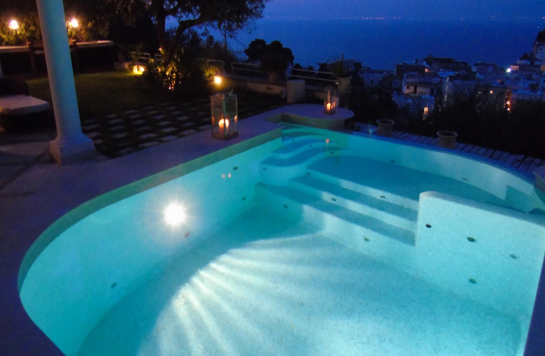 Villa in Vendita a Capri: 5 locali, 150 mq - Foto 19