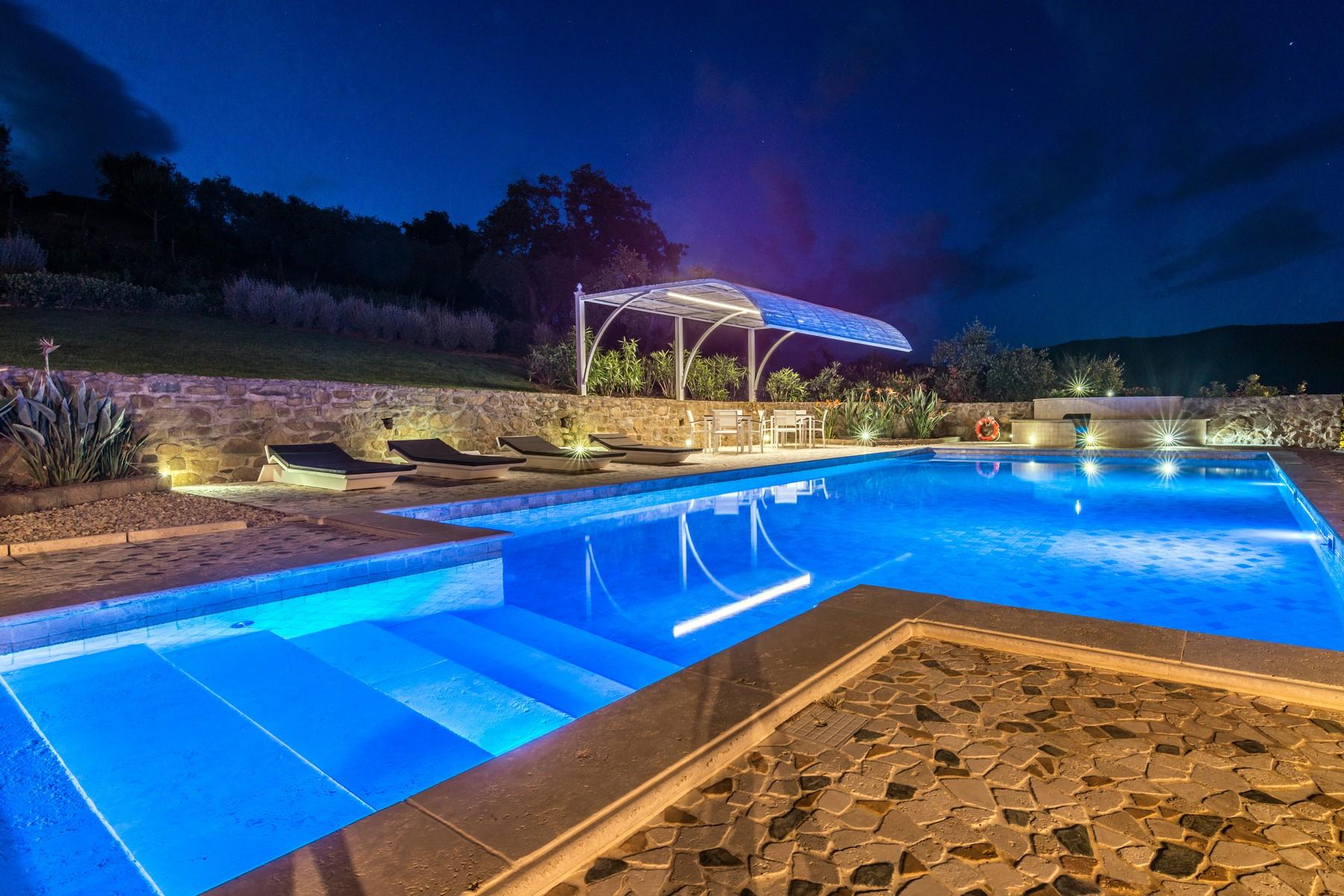 Villa in Vendita a Castiglione Della Pescaia: 5 locali, 850 mq - Foto 13