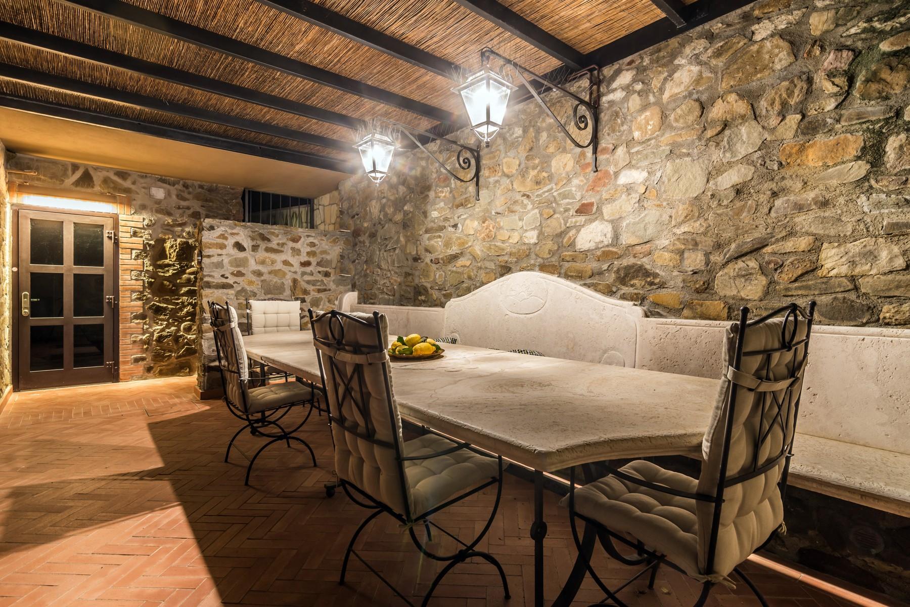 Villa in Vendita a Castiglione Della Pescaia: 5 locali, 850 mq - Foto 28