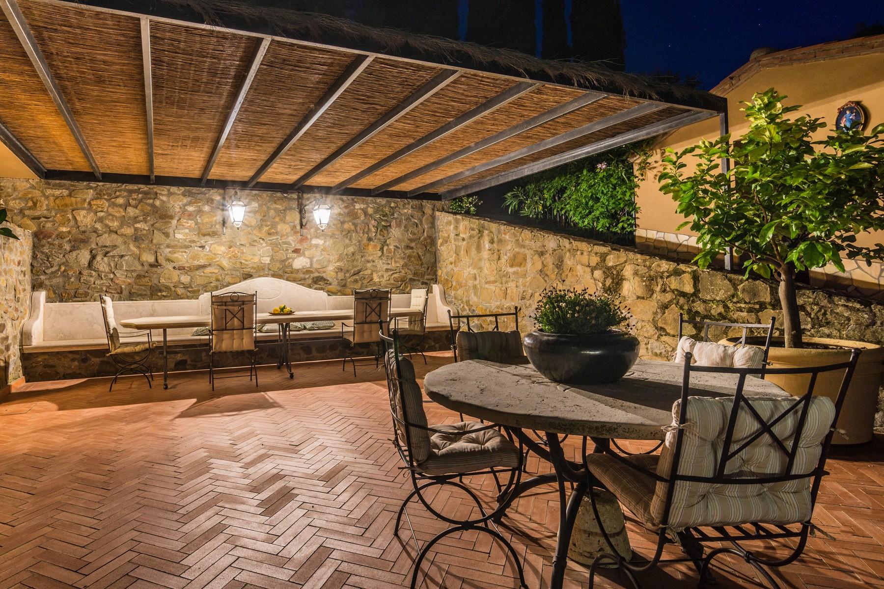 Villa in Vendita a Castiglione Della Pescaia: 5 locali, 850 mq - Foto 27