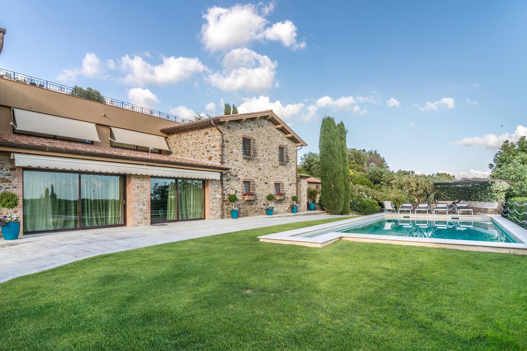 Villa in Vendita a Castiglione Della Pescaia: 5 locali, 850 mq - Foto 26