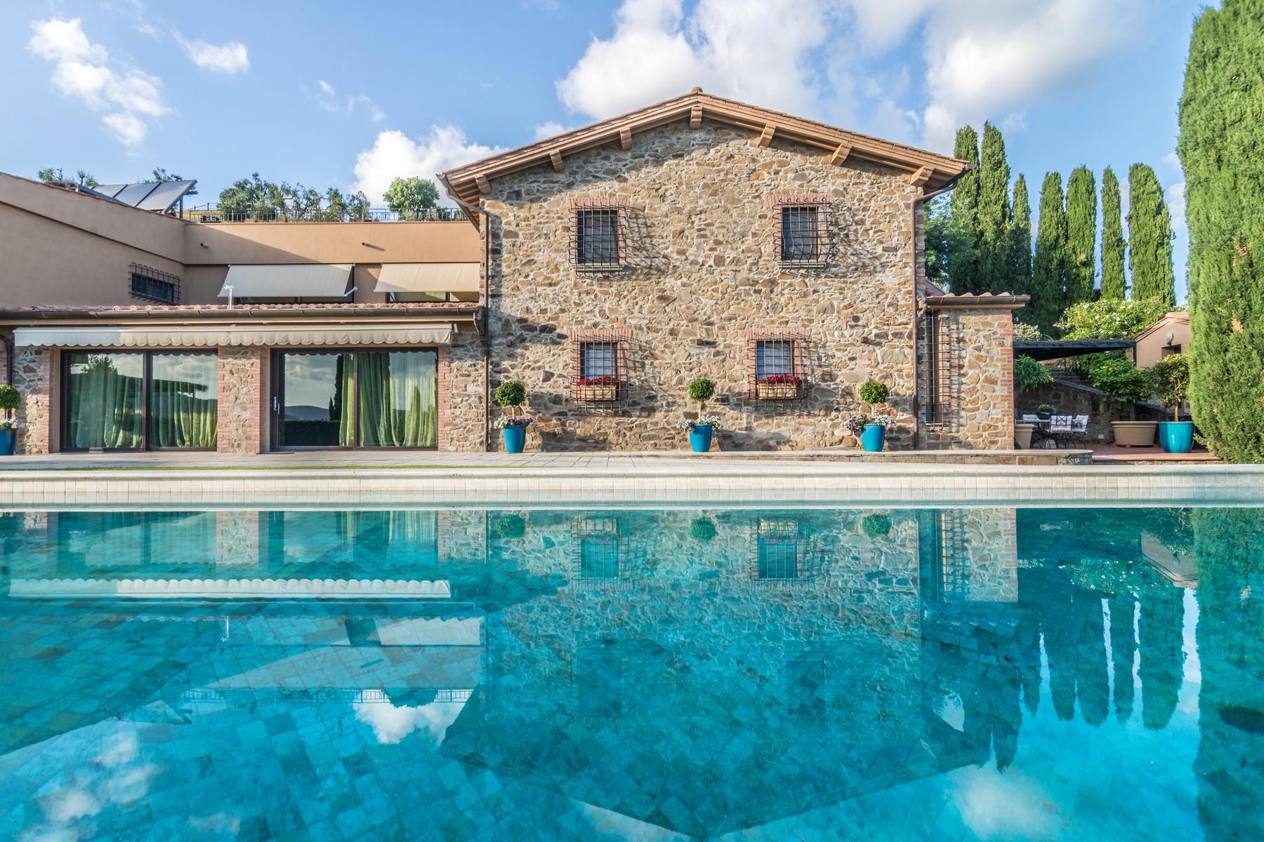 Villa in Vendita a Castiglione Della Pescaia: 5 locali, 850 mq - Foto 24