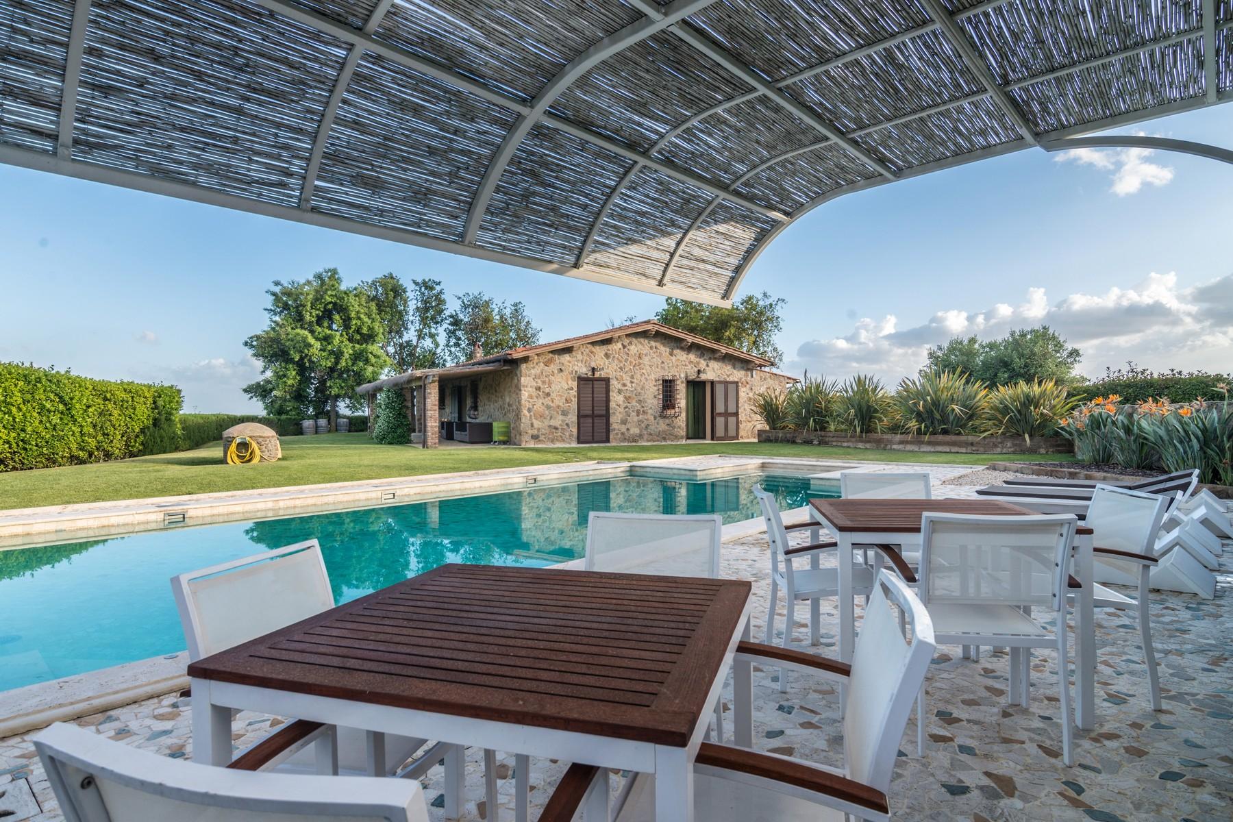 Villa in Vendita a Castiglione Della Pescaia: 5 locali, 850 mq - Foto 14