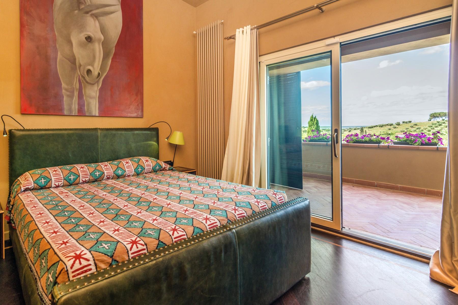 Villa in Vendita a Castiglione Della Pescaia: 5 locali, 850 mq - Foto 1