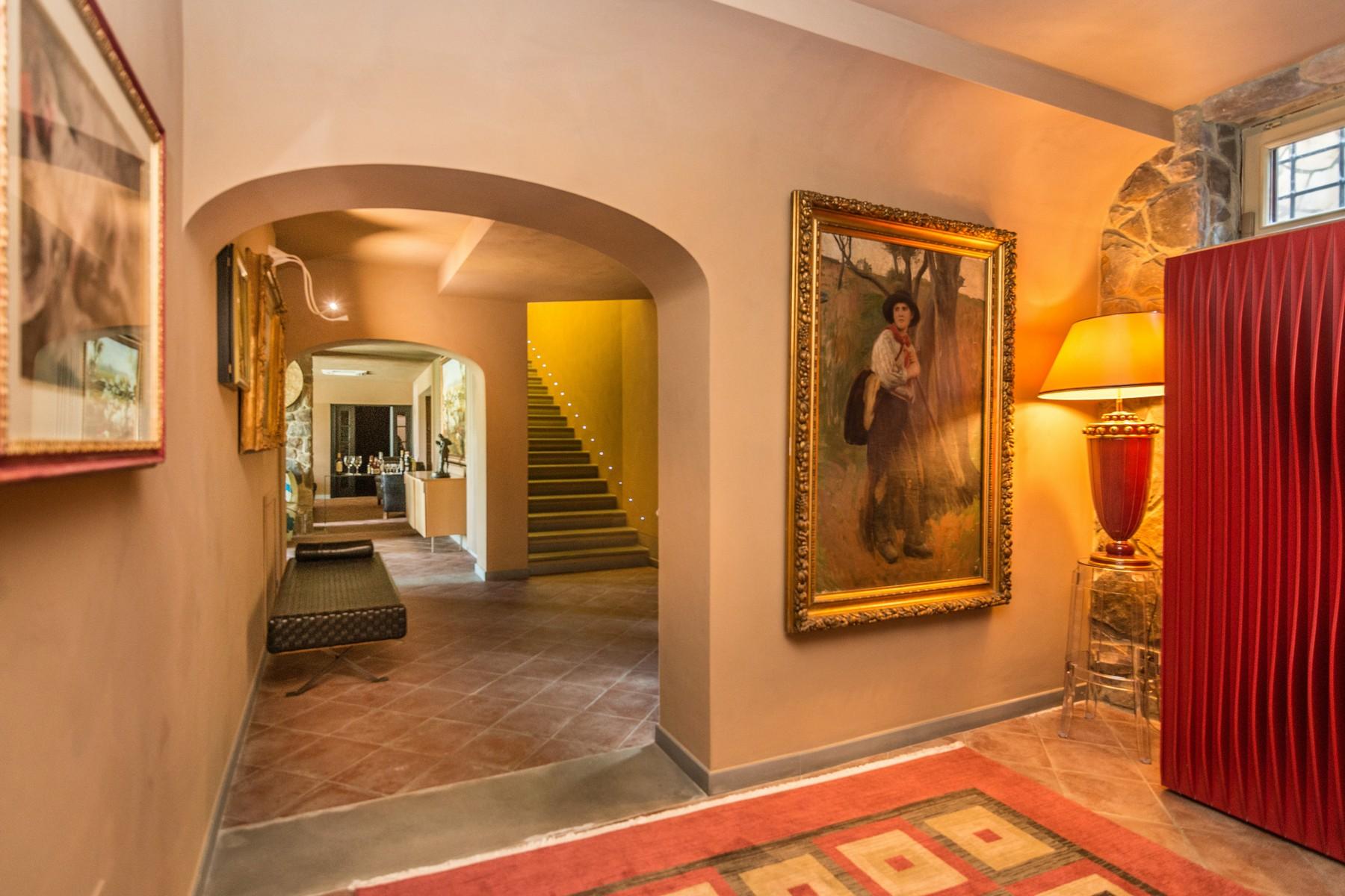 Villa in Vendita a Castiglione Della Pescaia: 5 locali, 850 mq - Foto 11