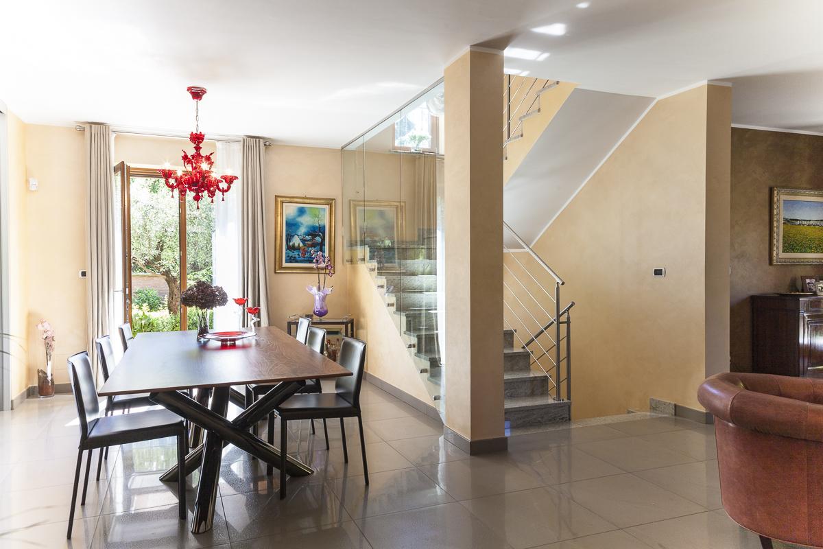 Villa in Vendita a Rivoli: 5 locali, 350 mq - Foto 8