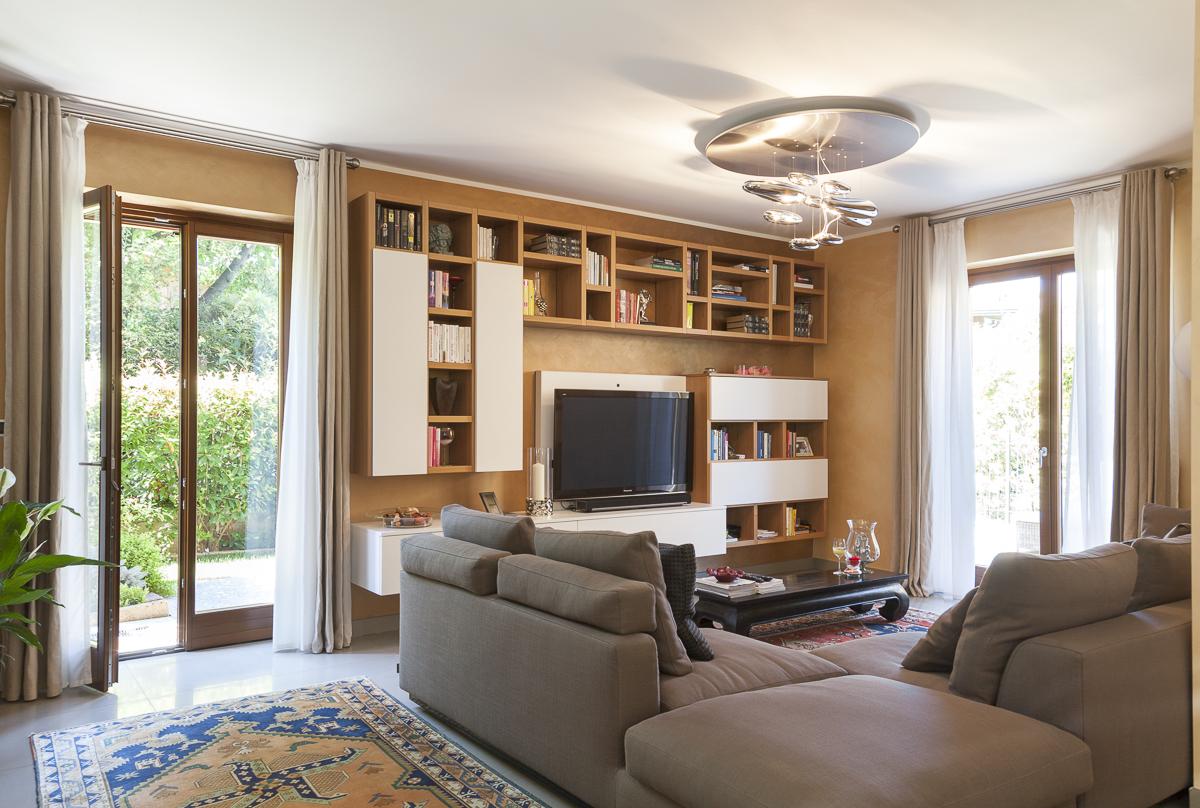 Villa in Vendita a Rivoli: 5 locali, 350 mq - Foto 9