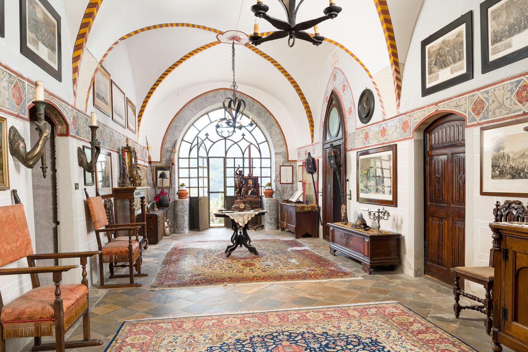 Villa di lusso in vendita a Castellar Via Cambiano ...