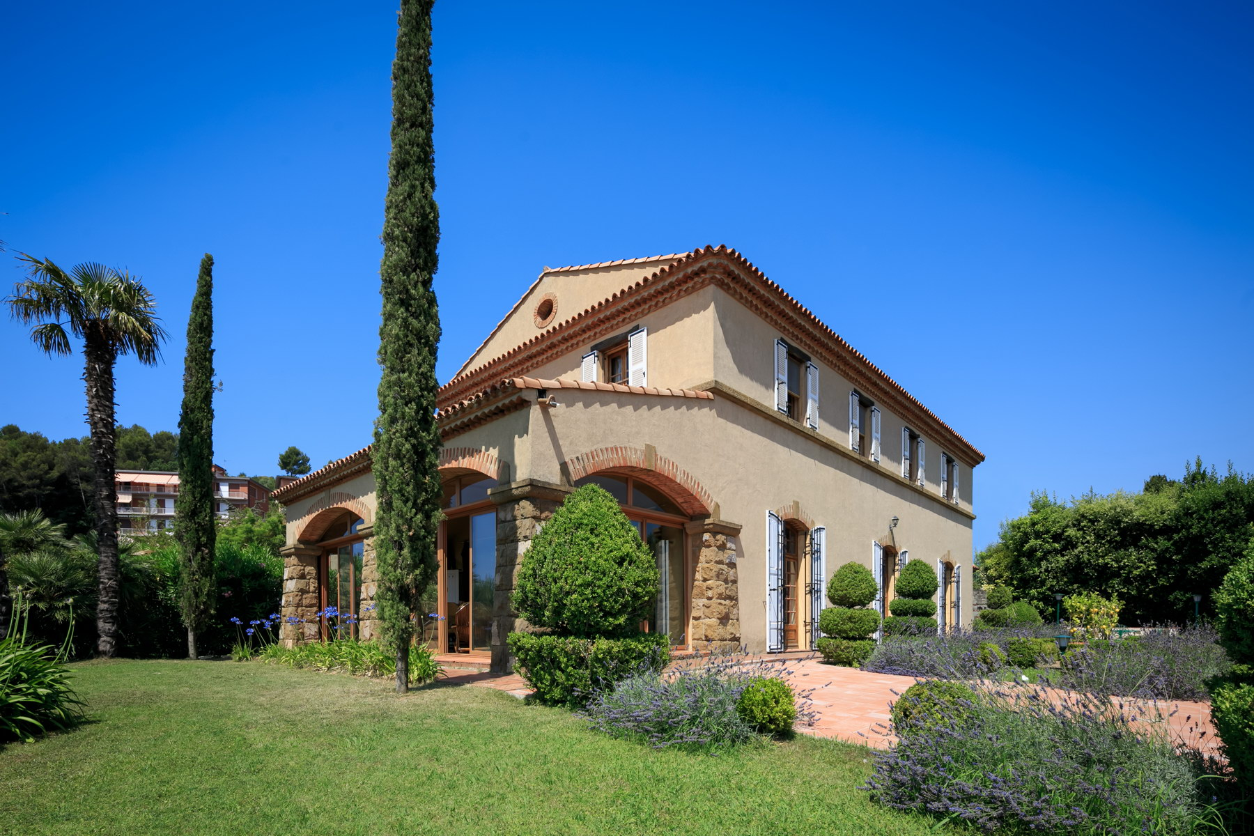 Villa in Vendita a Lerici: 5 locali, 620 mq - Foto 2