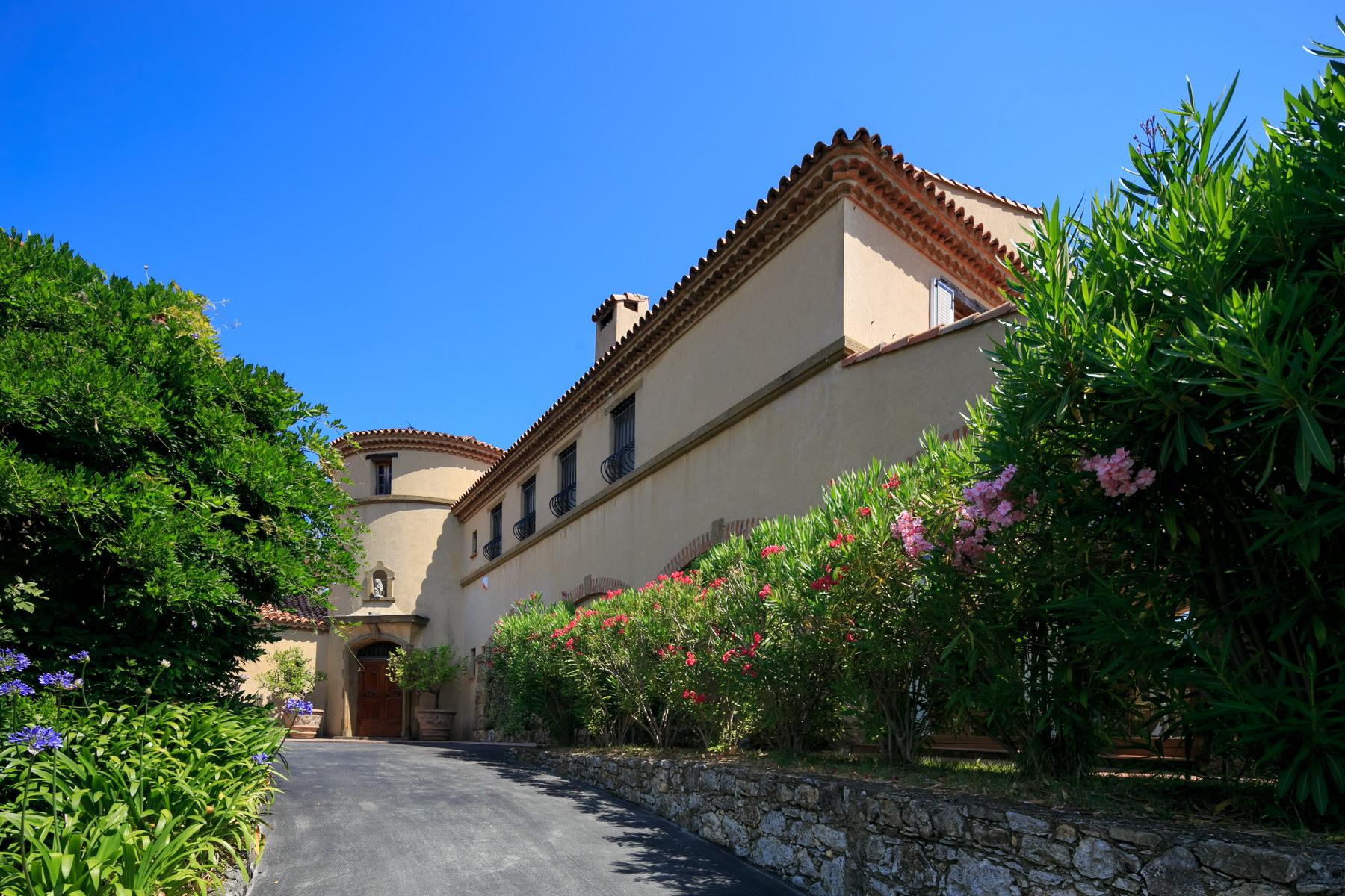 Villa in Vendita a Lerici: 5 locali, 620 mq - Foto 3