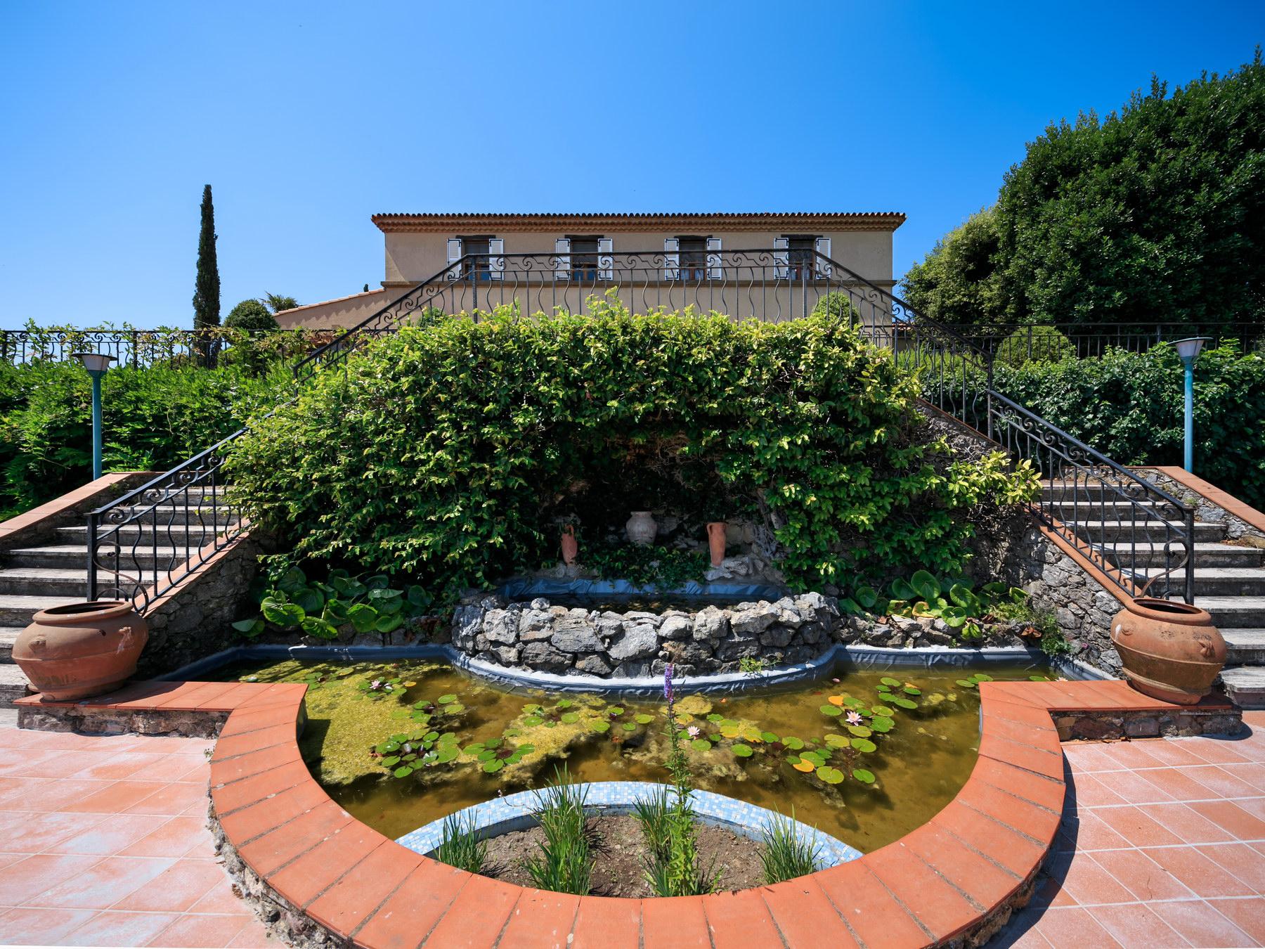 Villa in Vendita a Lerici: 5 locali, 620 mq - Foto 4