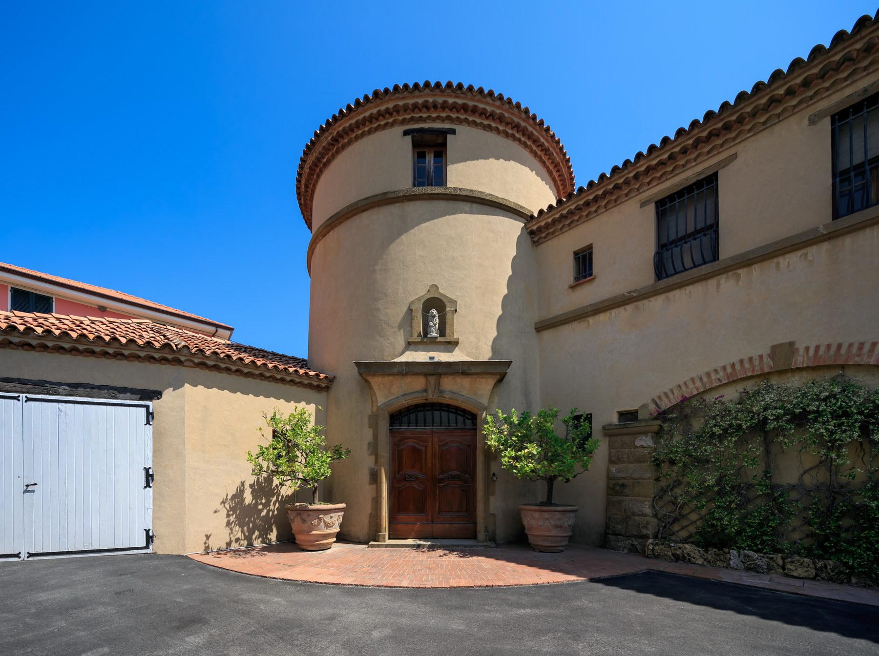 Villa in Vendita a Lerici: 5 locali, 620 mq - Foto 5