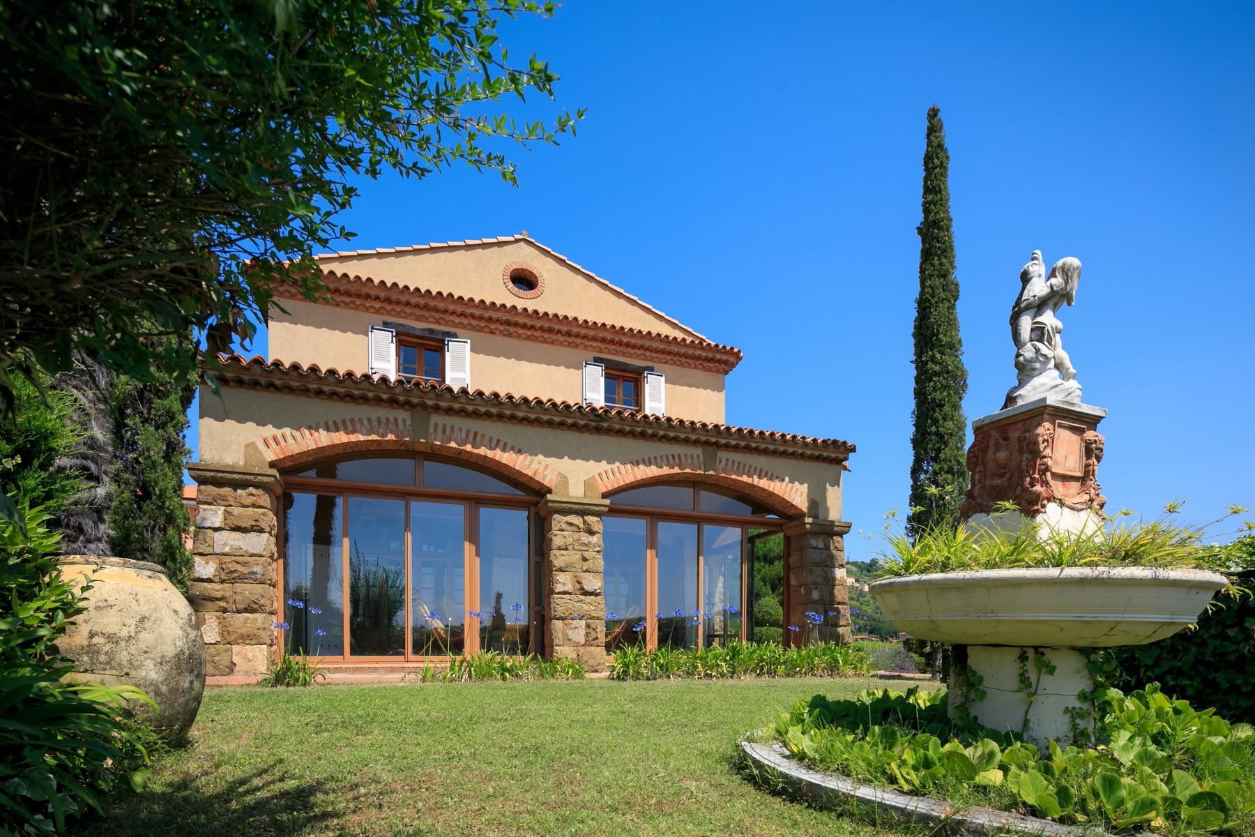 Villa in Vendita a Lerici: 5 locali, 620 mq - Foto 6